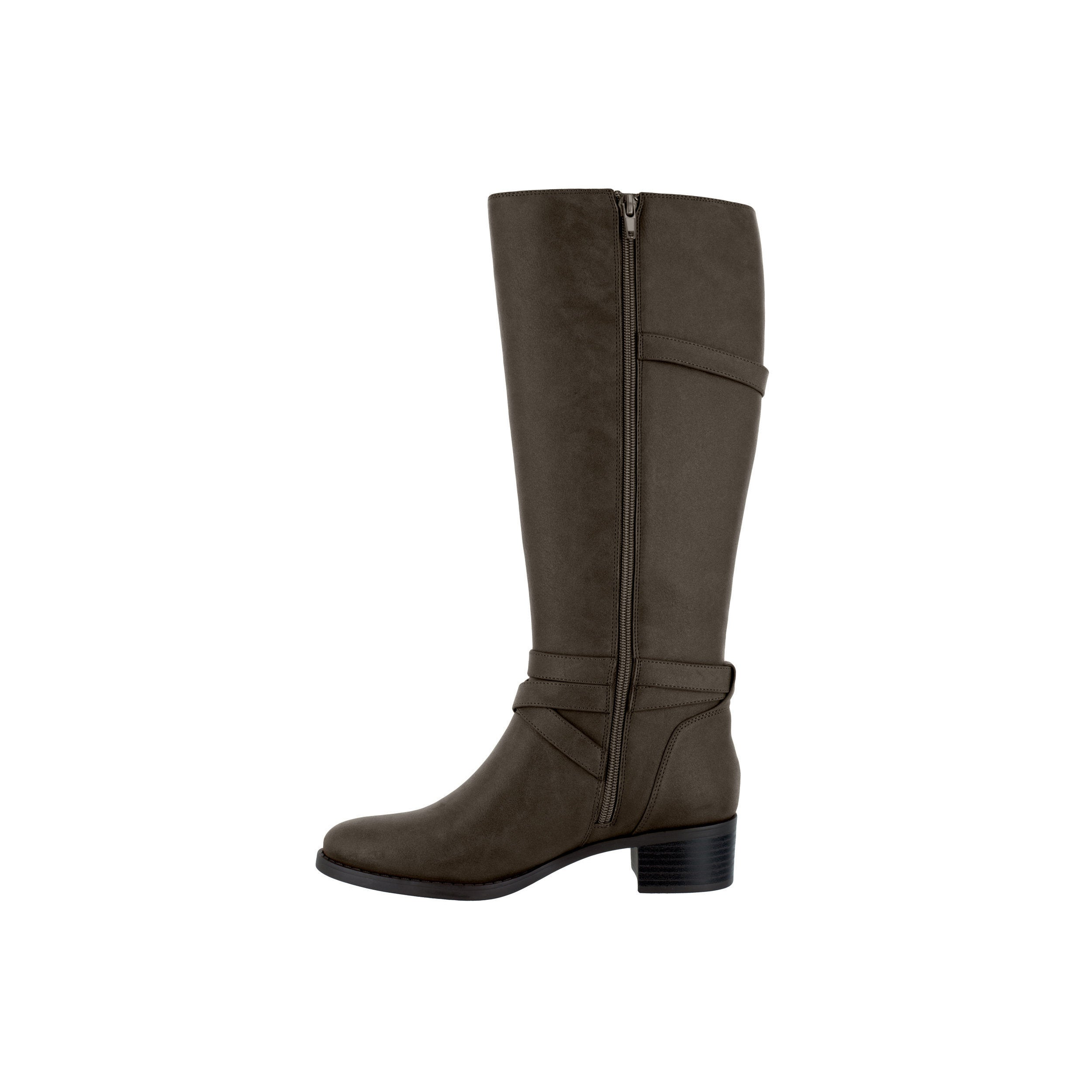 Easy Street Carlita Plus Tall Wide Calf Boot aBKlH7aes