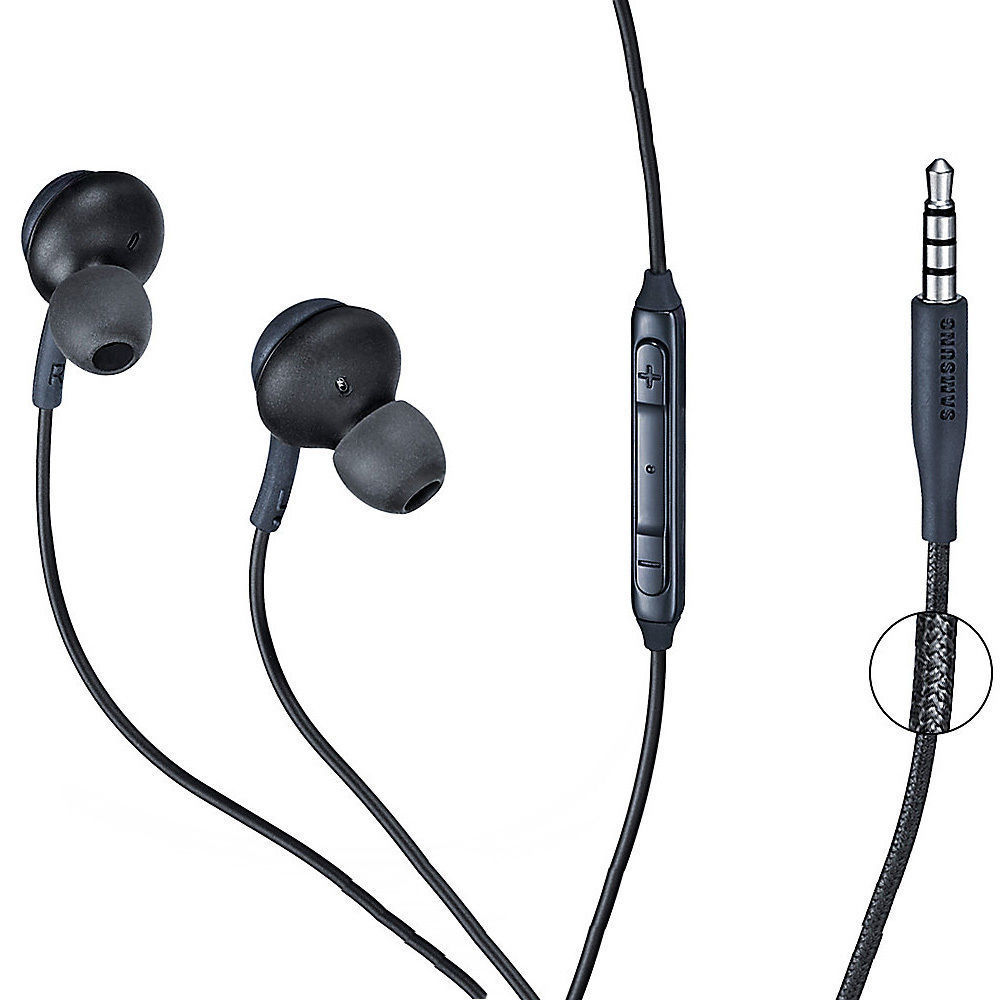 e0eaff68cba Shop AKG Samsung Earphones Headphones In-Ear Headset for Galaxy S8 S8 Plus  - Bulk - Free Shipping On Orders Over $45 - Overstock - 16818380