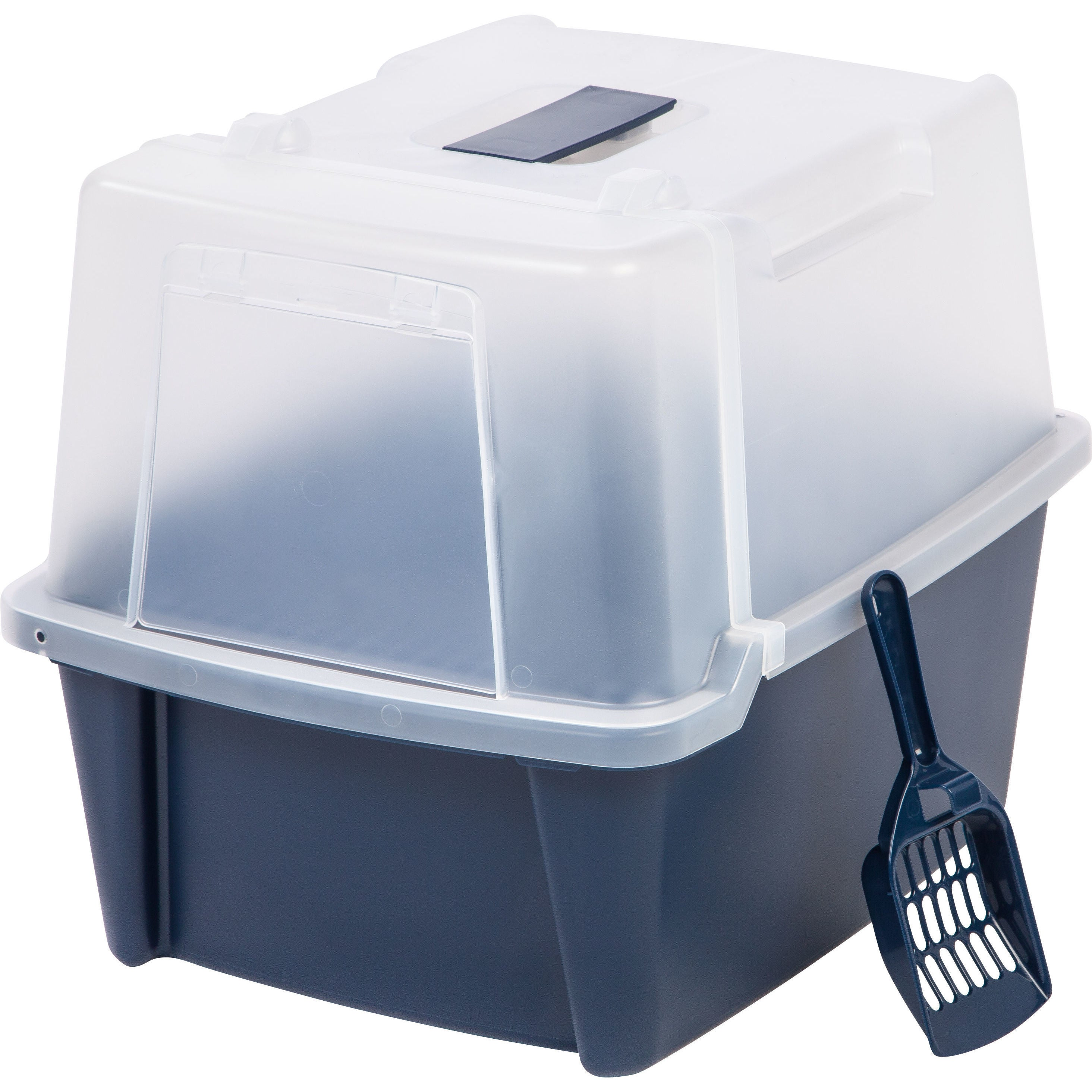 Plastic hood boxes: an overview of the types of installation rules 19