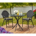 Simple Living 3-piece Eva Bistro Set