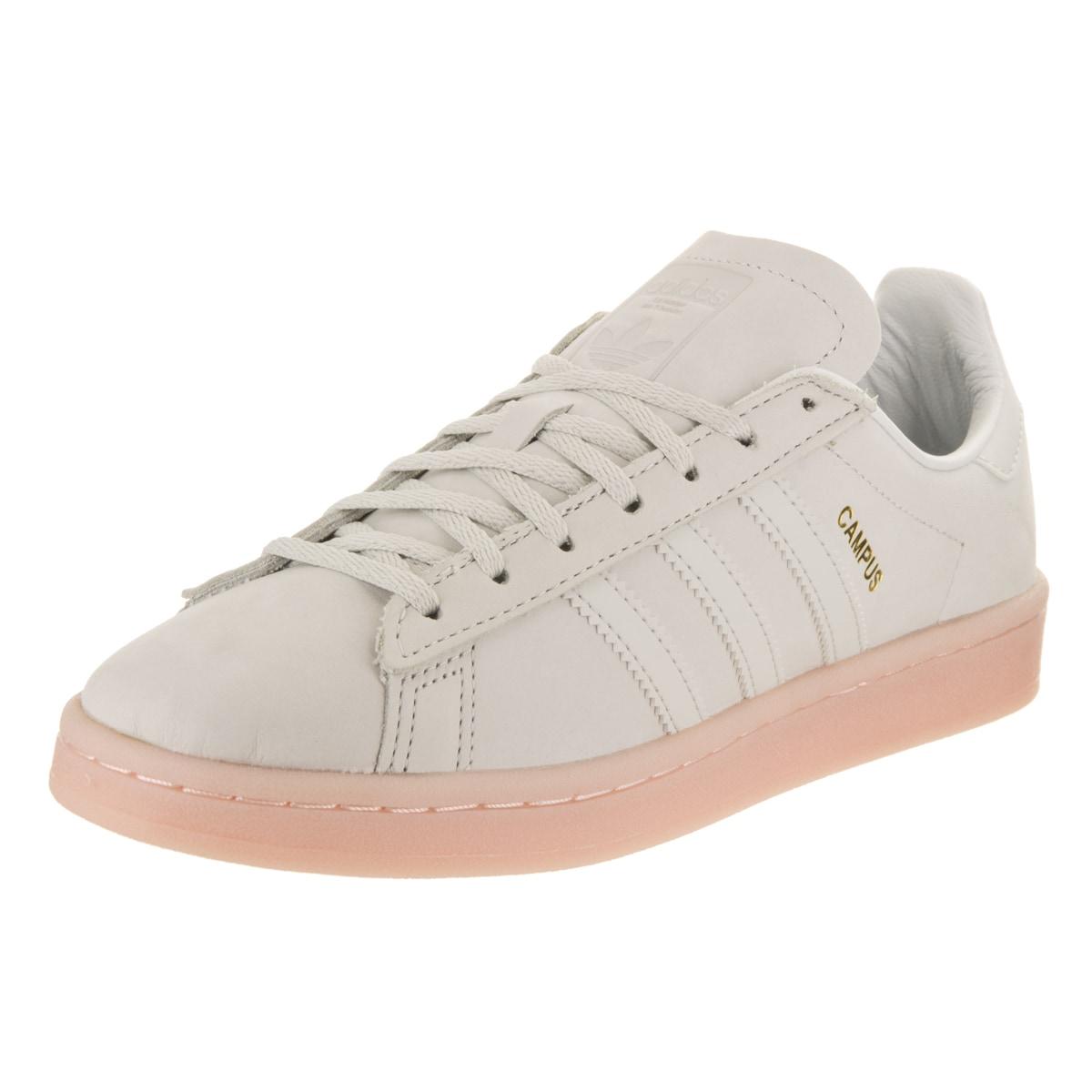 Shop Adidas Women s Campus Originals Casual Shoe - Free Shipping Today -  Overstock.com - 16850348 33da9378d