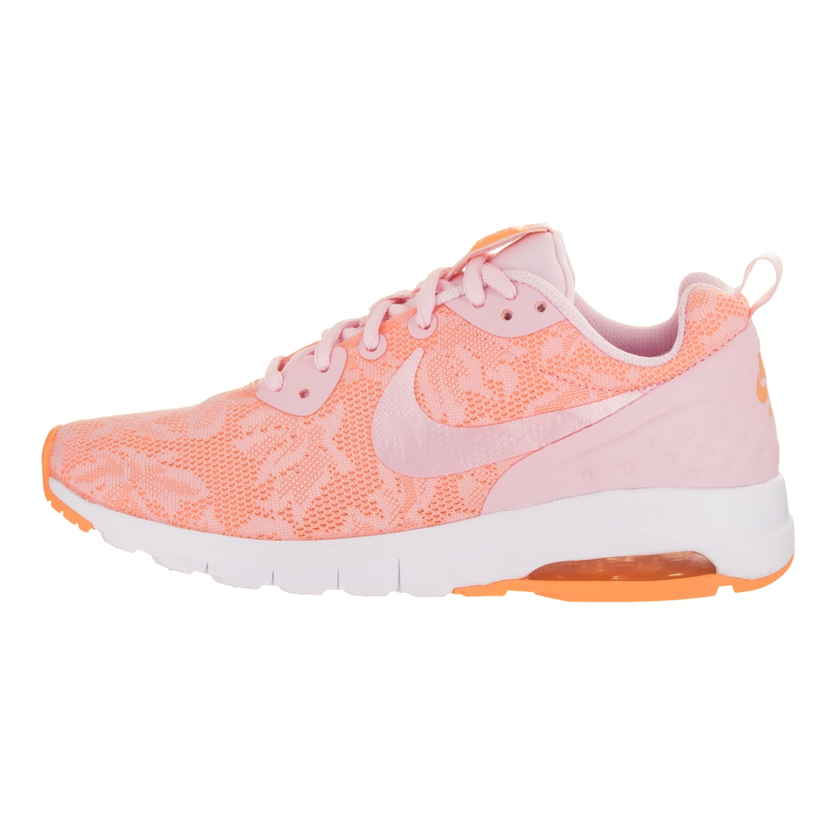 cheap for discount 1c705 a85a0 ... shop nike womens air max motion lw eng running shoe free shipping today  overstock 16850406