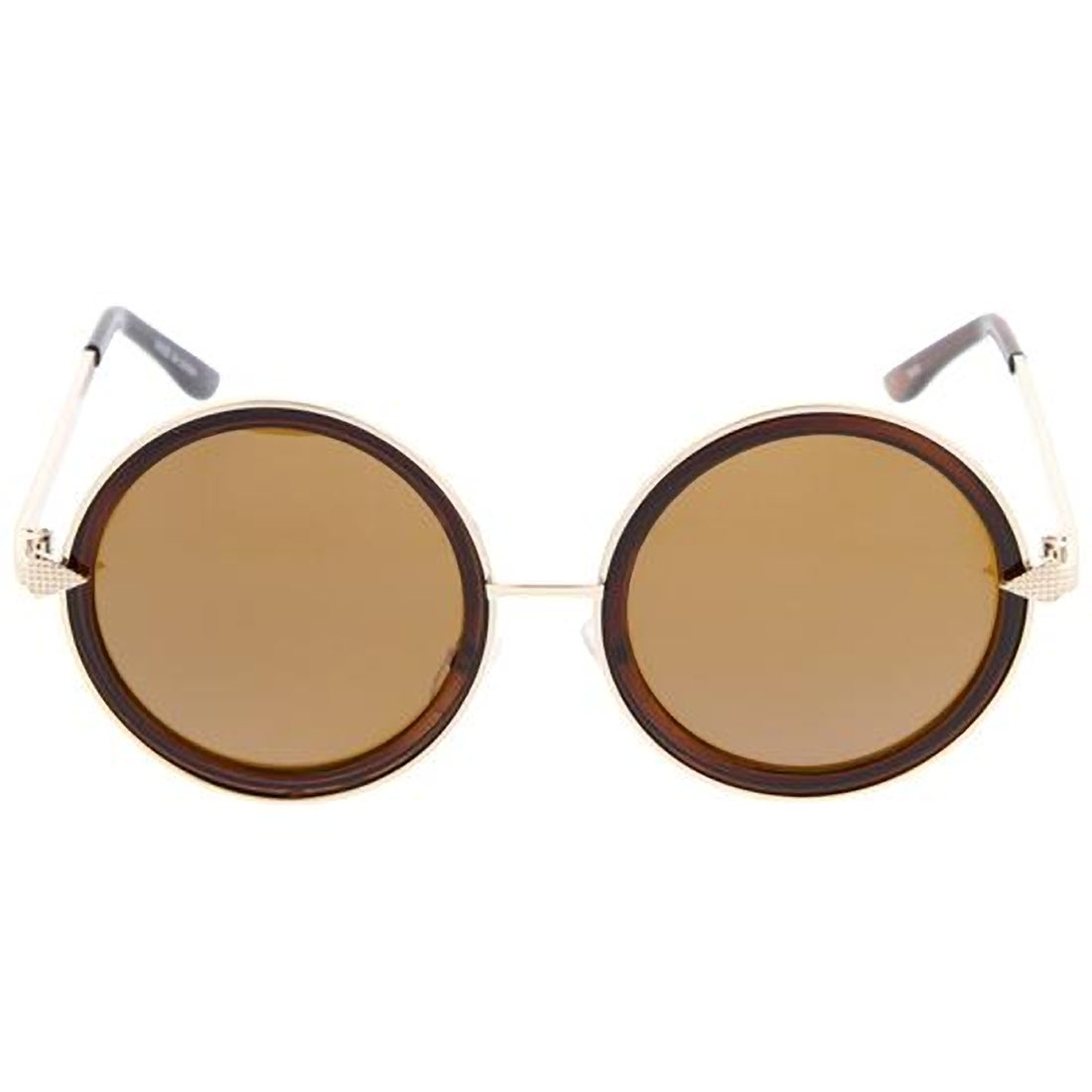 c3d73d97bf Shop Epic Eyewear Retro Fashion Round Thick Frame Women Sunglasses Model 55  - Free Shipping On Orders Over  45 - Overstock - 16850830