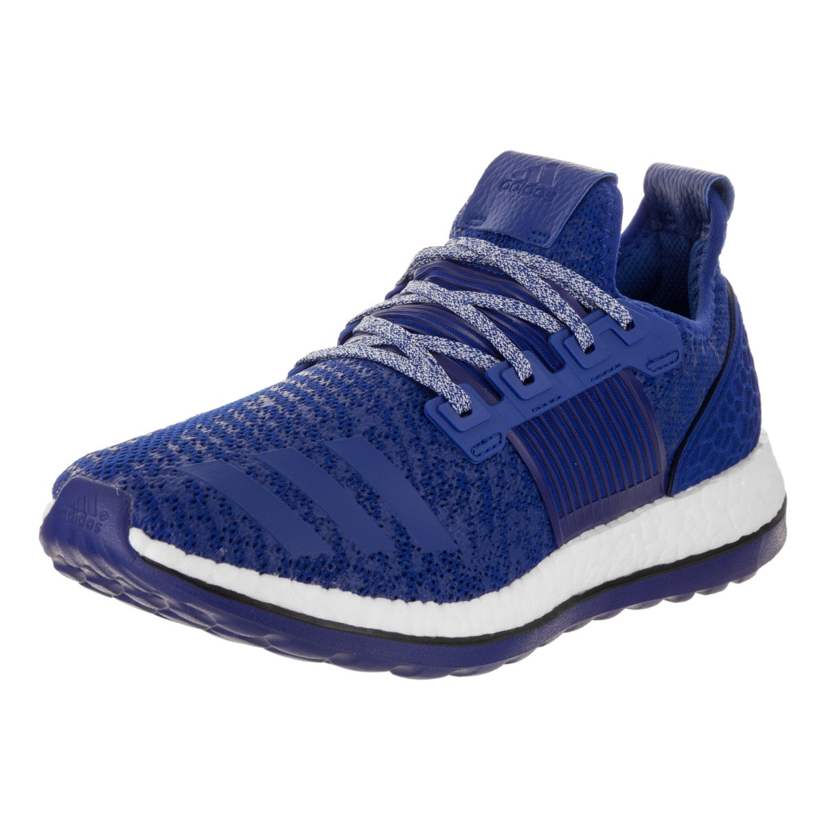 2788bd82d143f Shop Adidas Men s Pureboost ZG Running Shoe - Free Shipping Today -  Overstock.com - 16939672