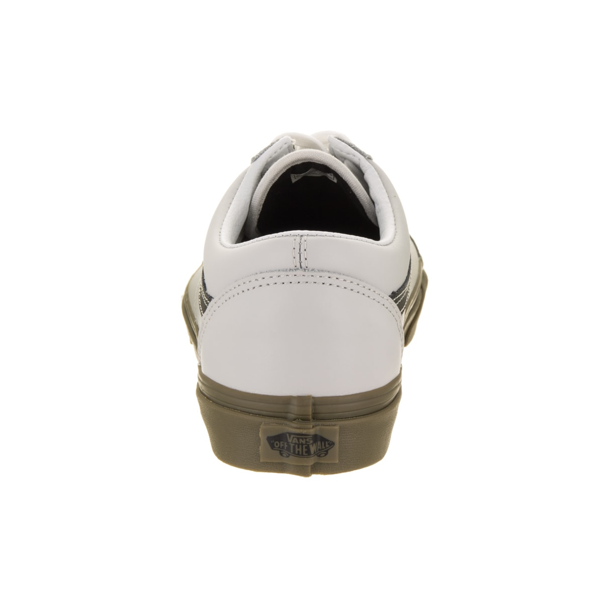 7ed78d30d9c6d5 Shop Vans Unisex Old Skool (Bleacher) Skate Shoe - Free Shipping Today -  Overstock - 16939930