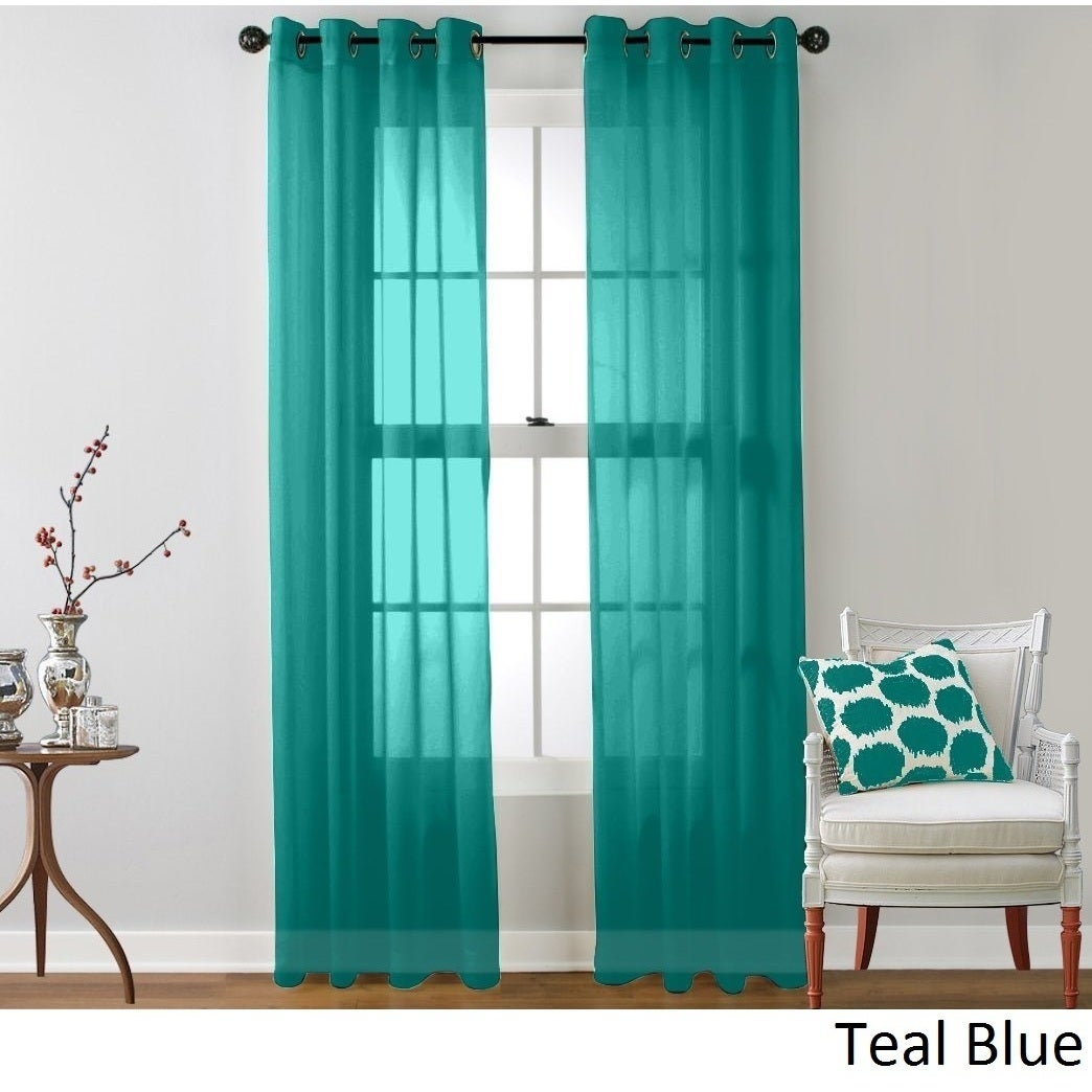 top winter with amazon window loha curtains curtain panel piece com pair exclusive linen grommet dp white kitchen home