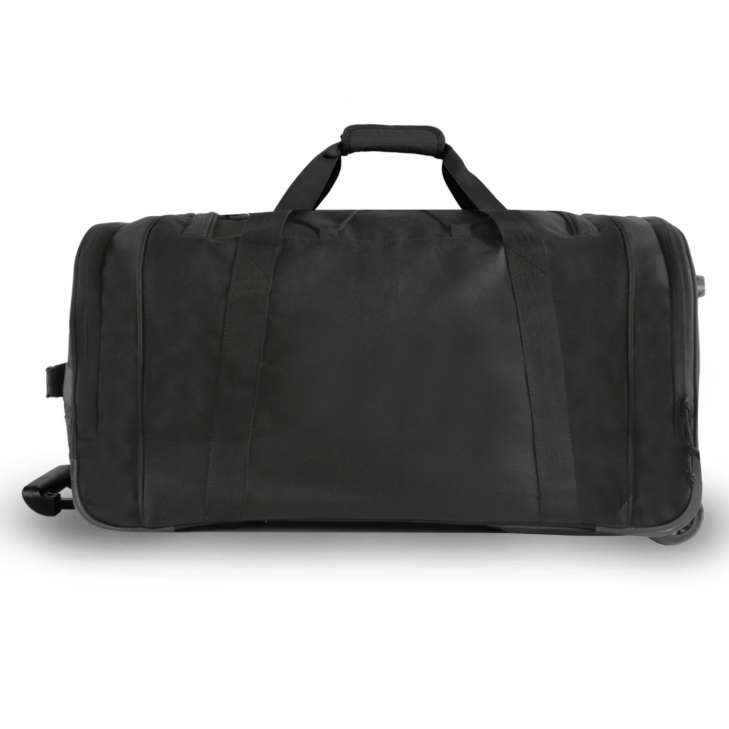 0bcd00717c3a Shop Highland Tactical Squad 30-inch Large Tactical Rolling Duffel Bag - Free  Shipping Today - Overstock - 16963730