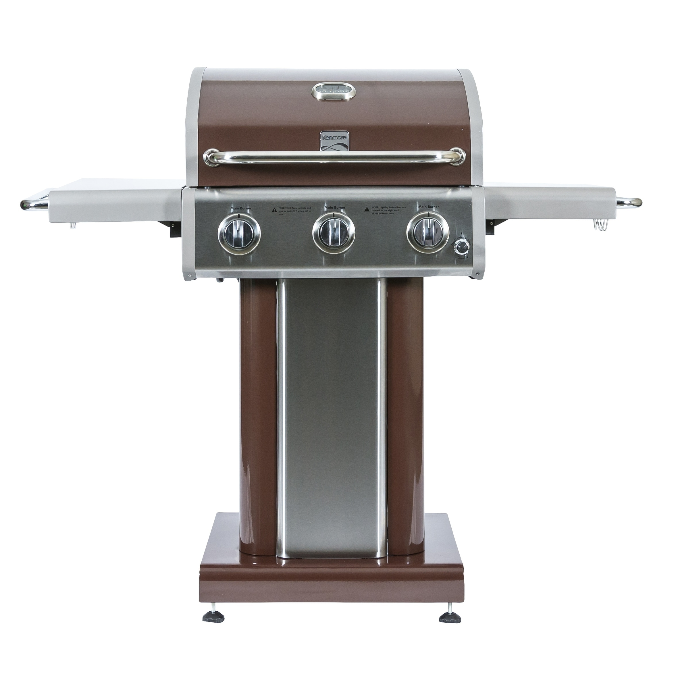 lux pedestal grills products technical series grill our specifications