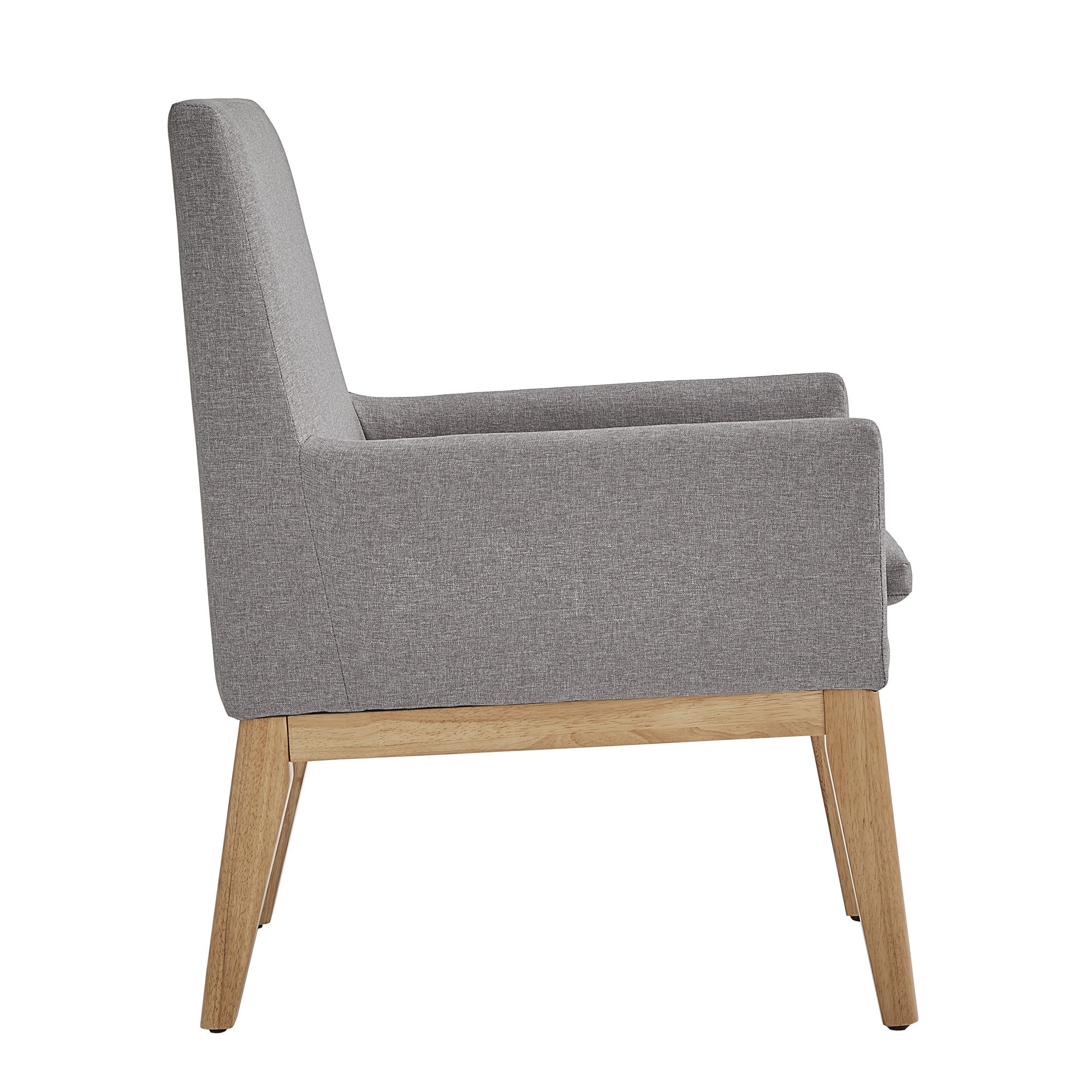Superieur Shop Parker Mid Century Light Oak Accent Chairs (Set Of 2) By INSPIRE Q  Modern   On Sale   Free Shipping Today   Overstock.com   16985898