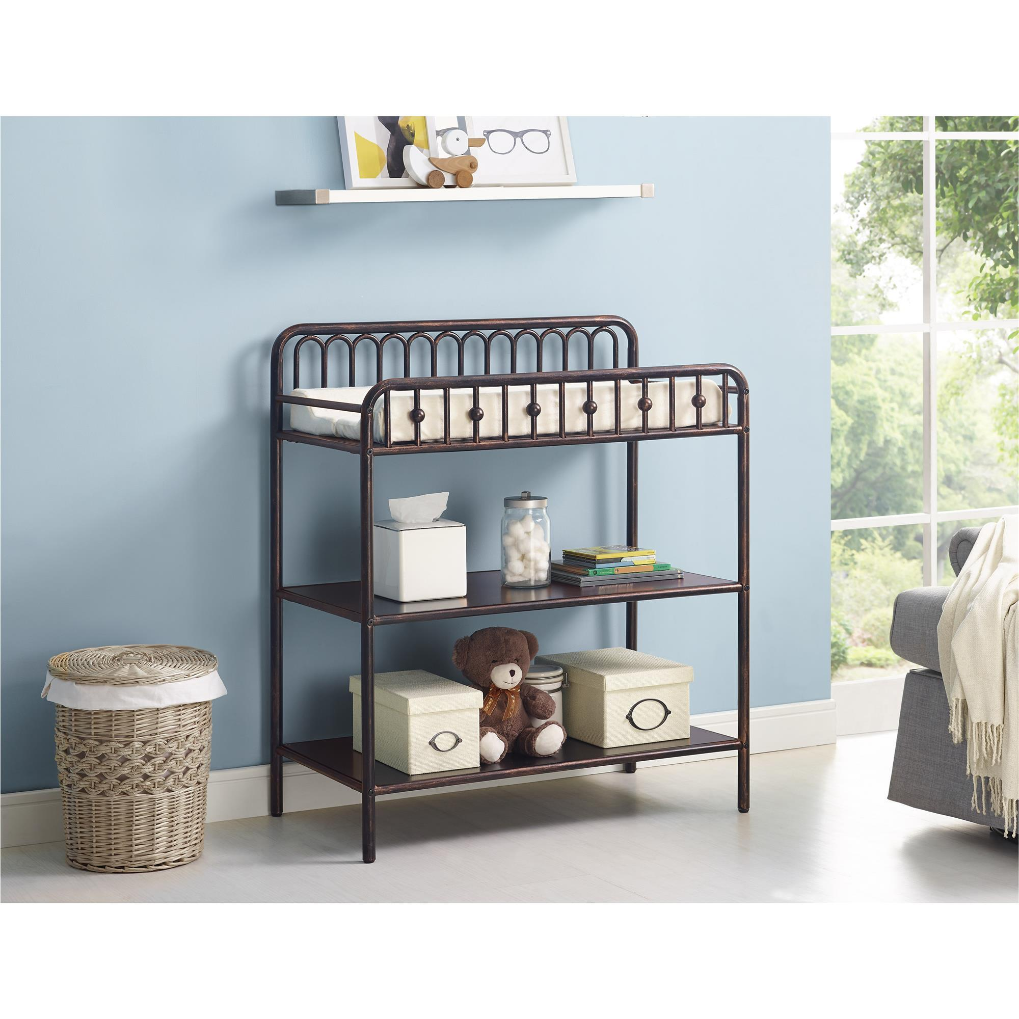 Great Shop Little Seeds Monarch Hill Ivy Changing Table   Free Shipping Today    Overstock.com   17001923