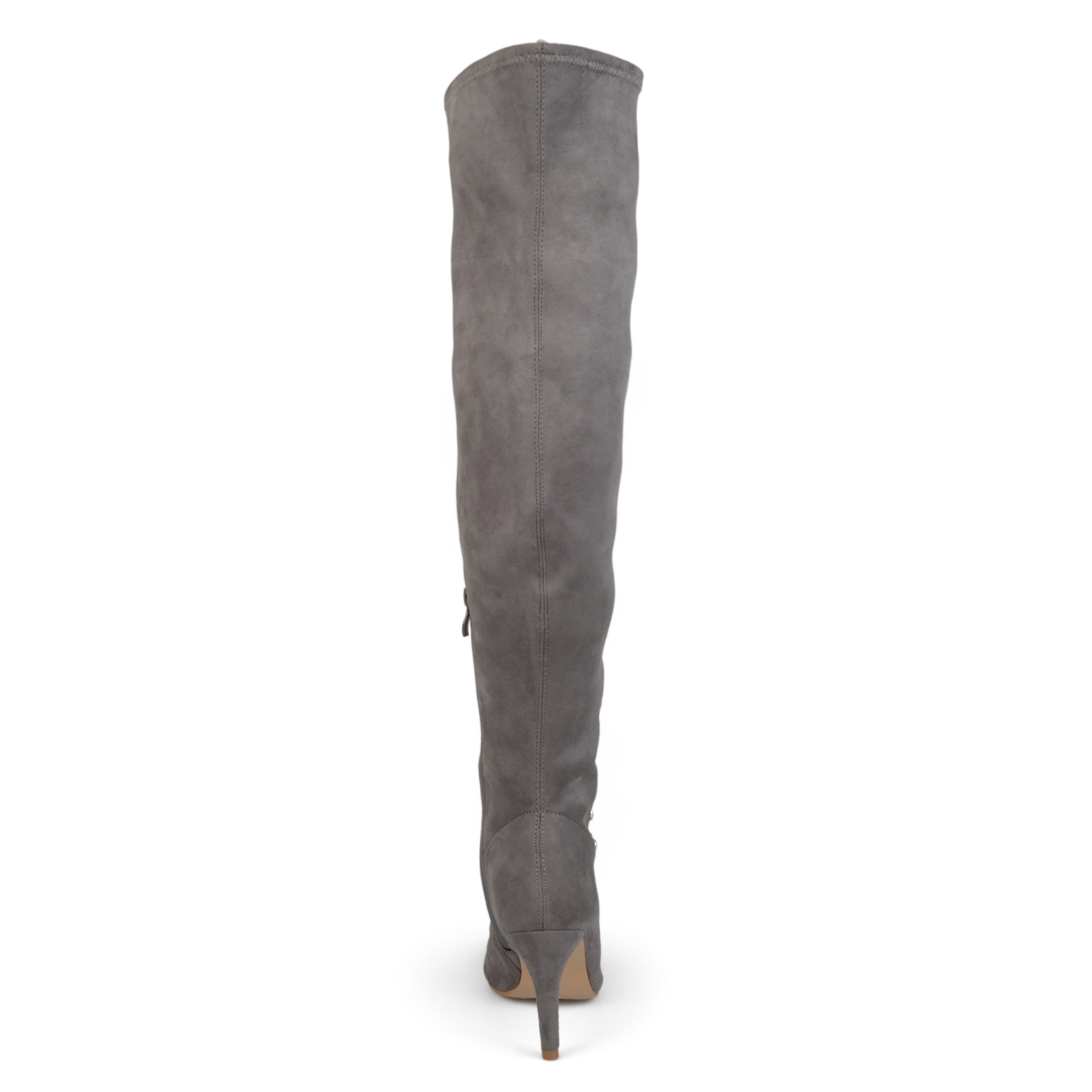 e022aef0928 Shop Journee Collection Women s  Trill  Regular and Wide Calf Boots - On  Sale - Free Shipping Today - Overstock - 17011774
