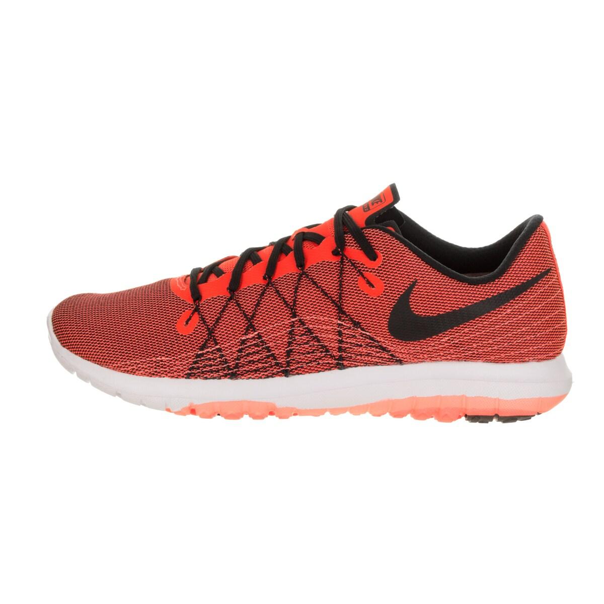 Nike Mens Flex Fury 2 Running Shoe Free Shipping Today Overstockcom 23296007