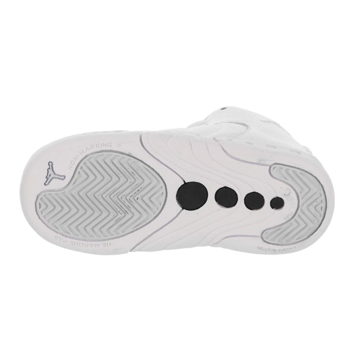 timeless design 31a2e d5ecf Shop Nike Jordan Toddlers Jordan Jumpman Pro BT Basketball Shoe - Free  Shipping Today - Overstock - 17015914