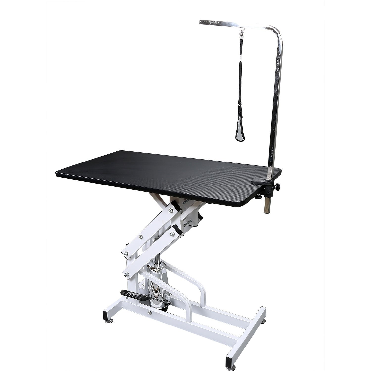 Lovupet Z Lift Strong Professional Hydraulic Pet Grooming Table Free Shipping Today 23299131