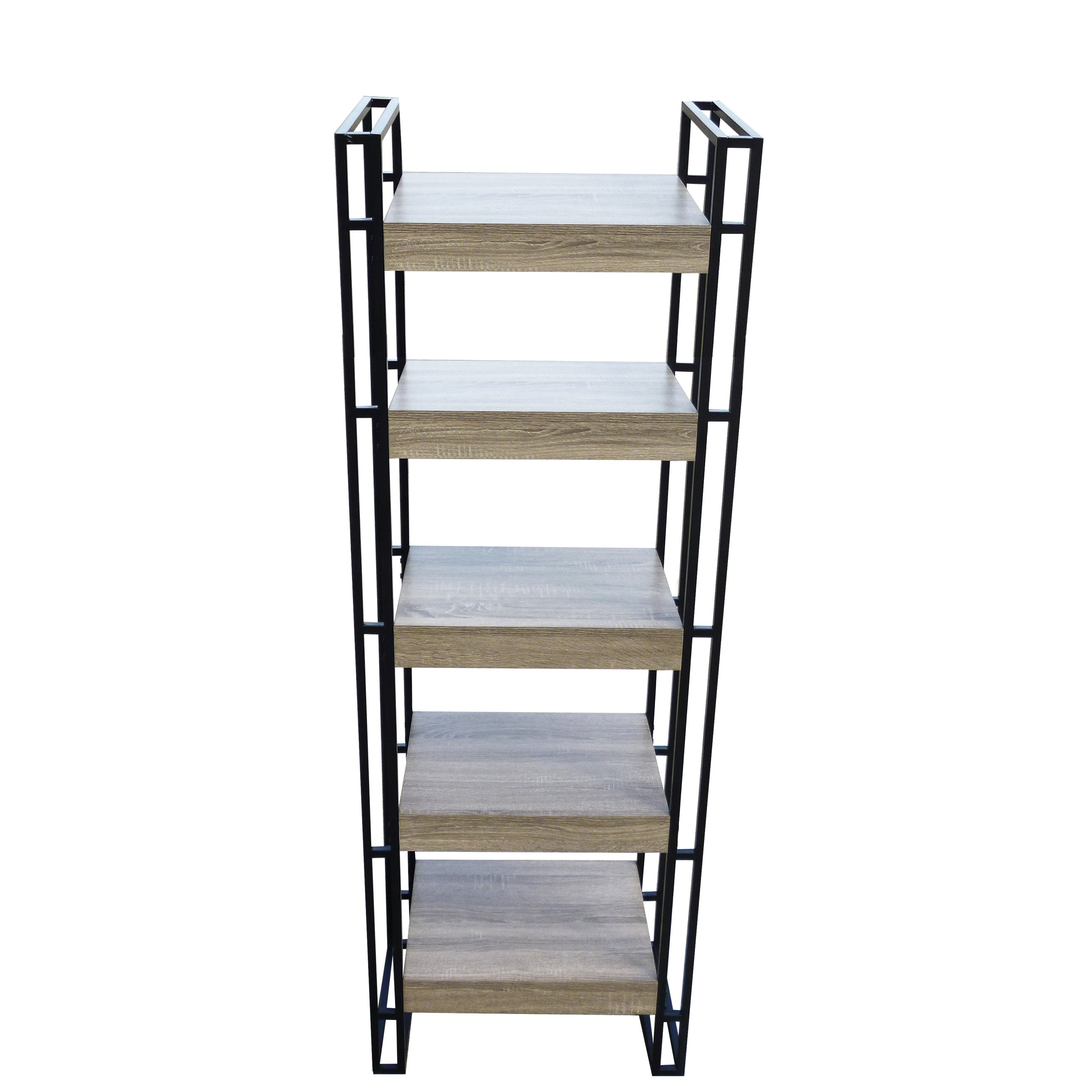Country Line 5 Tier Tower Shelf  Free Shipping Today