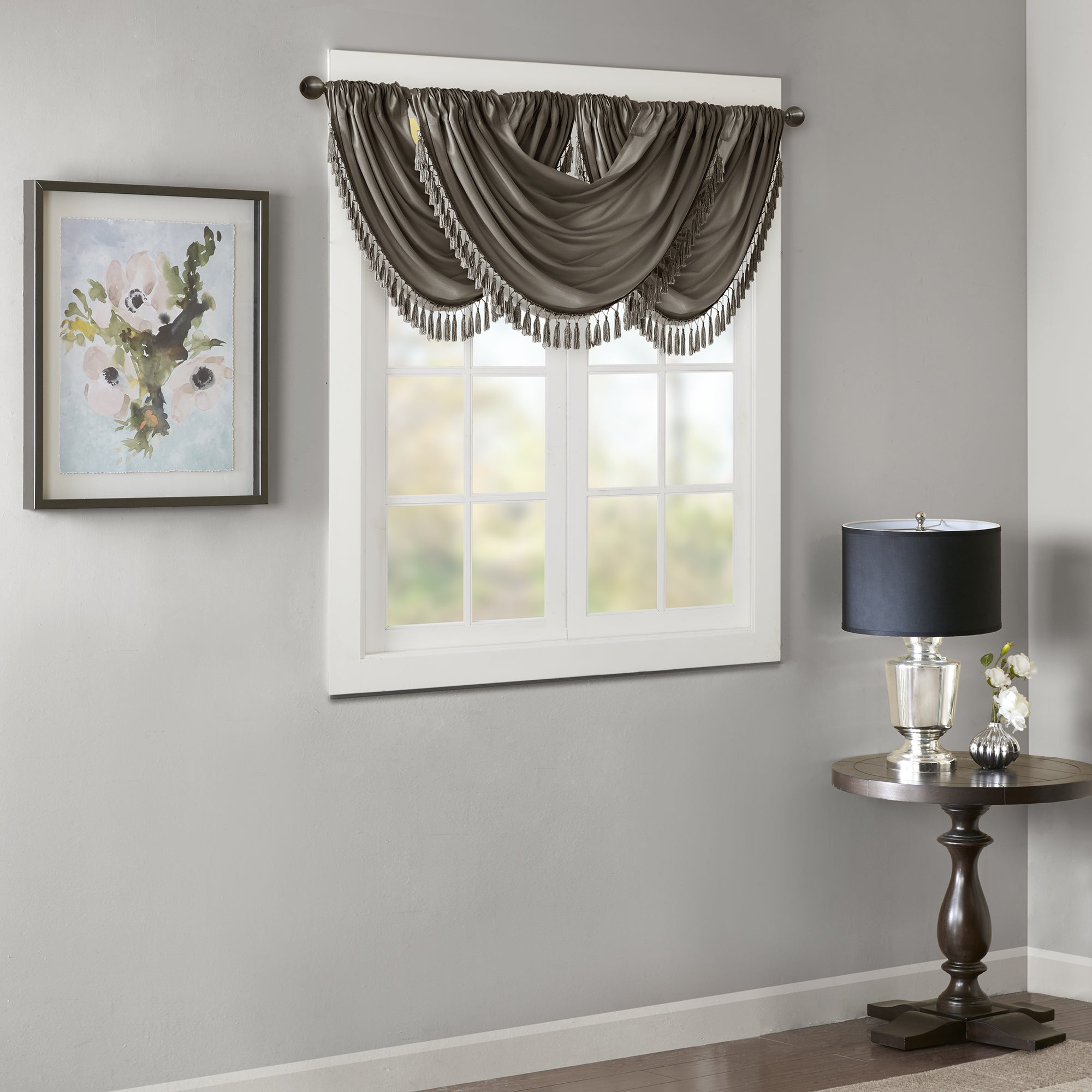 treatment us x classique semisheer valance damask pearl design window ombre valances waterfall