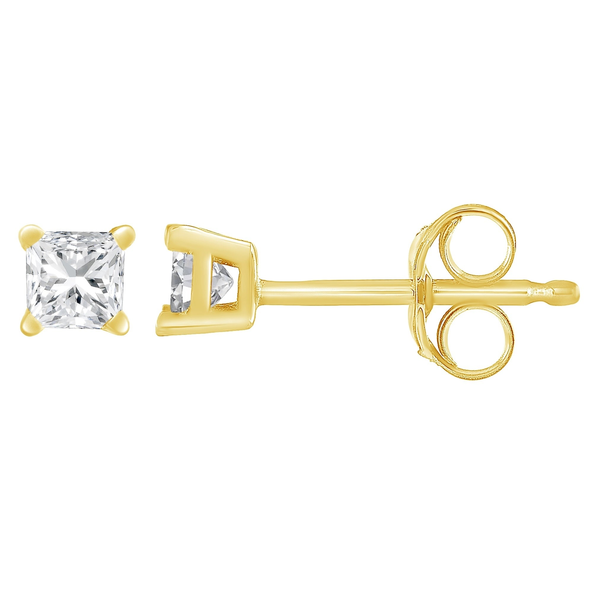 expect inc baby regal miracles earring jewels picture gold of stud