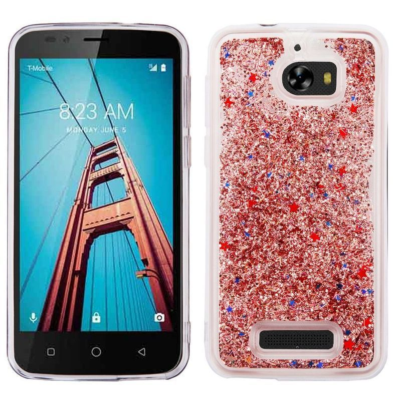 Insten Hard Snap-on Case Cover For Coolpad Defiant