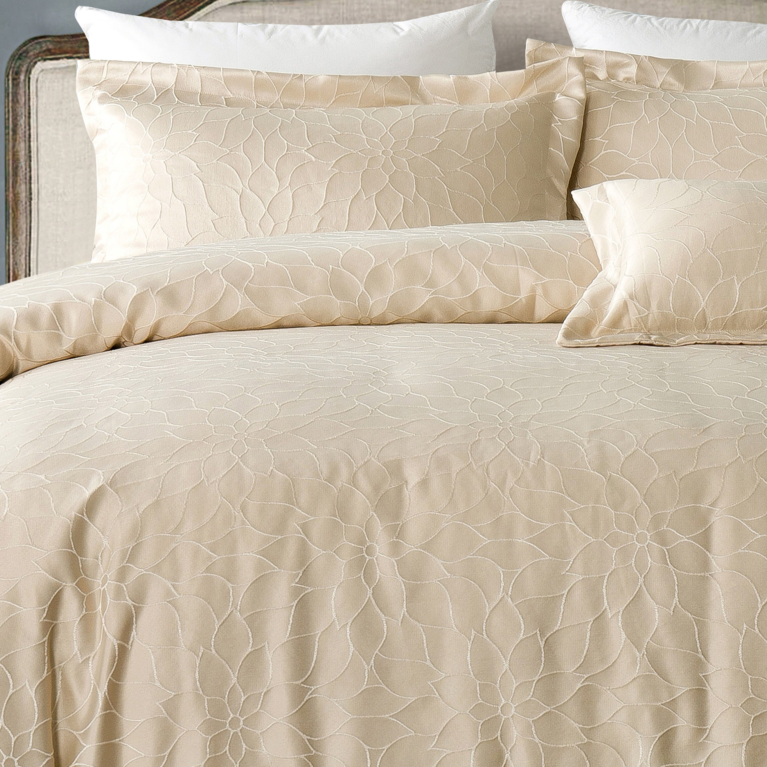 shipping bath bedding overstock free capprice piece hotel today comforter product sets set