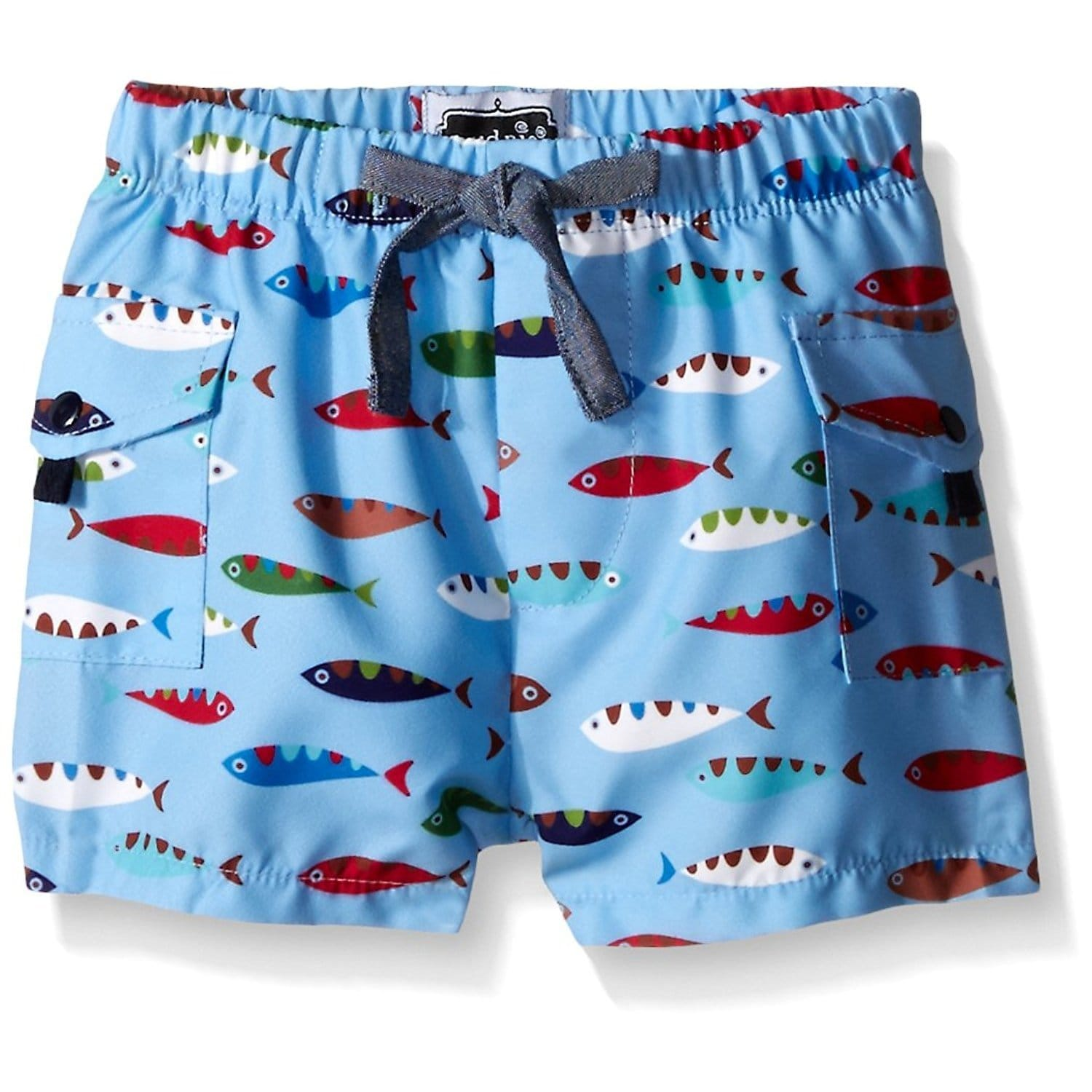 246524df00 Shop MUD PIE Boys Swim Trunks - Free Shipping On Orders Over $45 -  Overstock - 17127703