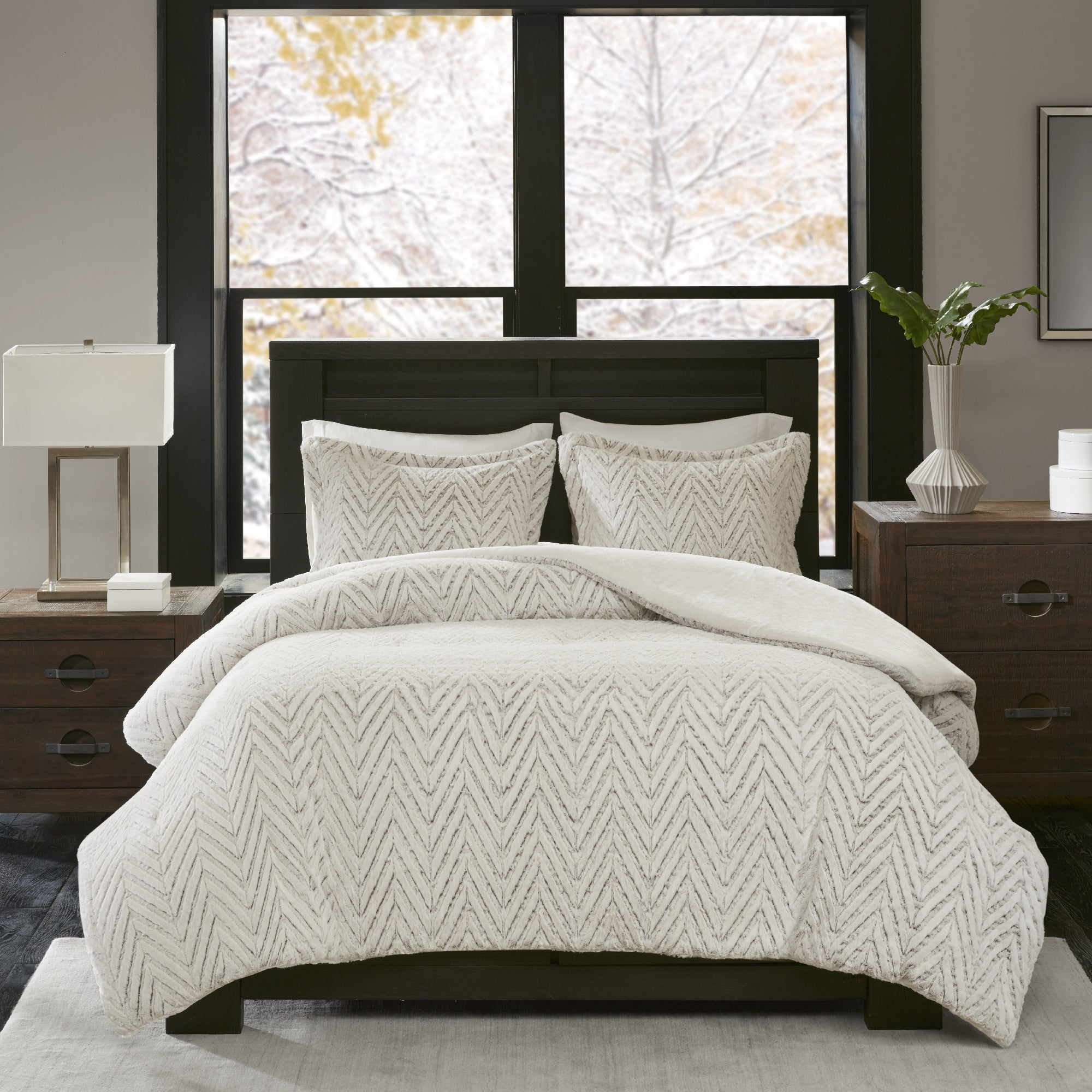 prod eacute ivory rosemonde p hei wid cor bath qlt set home bedding comforters d bed comforter lush spin
