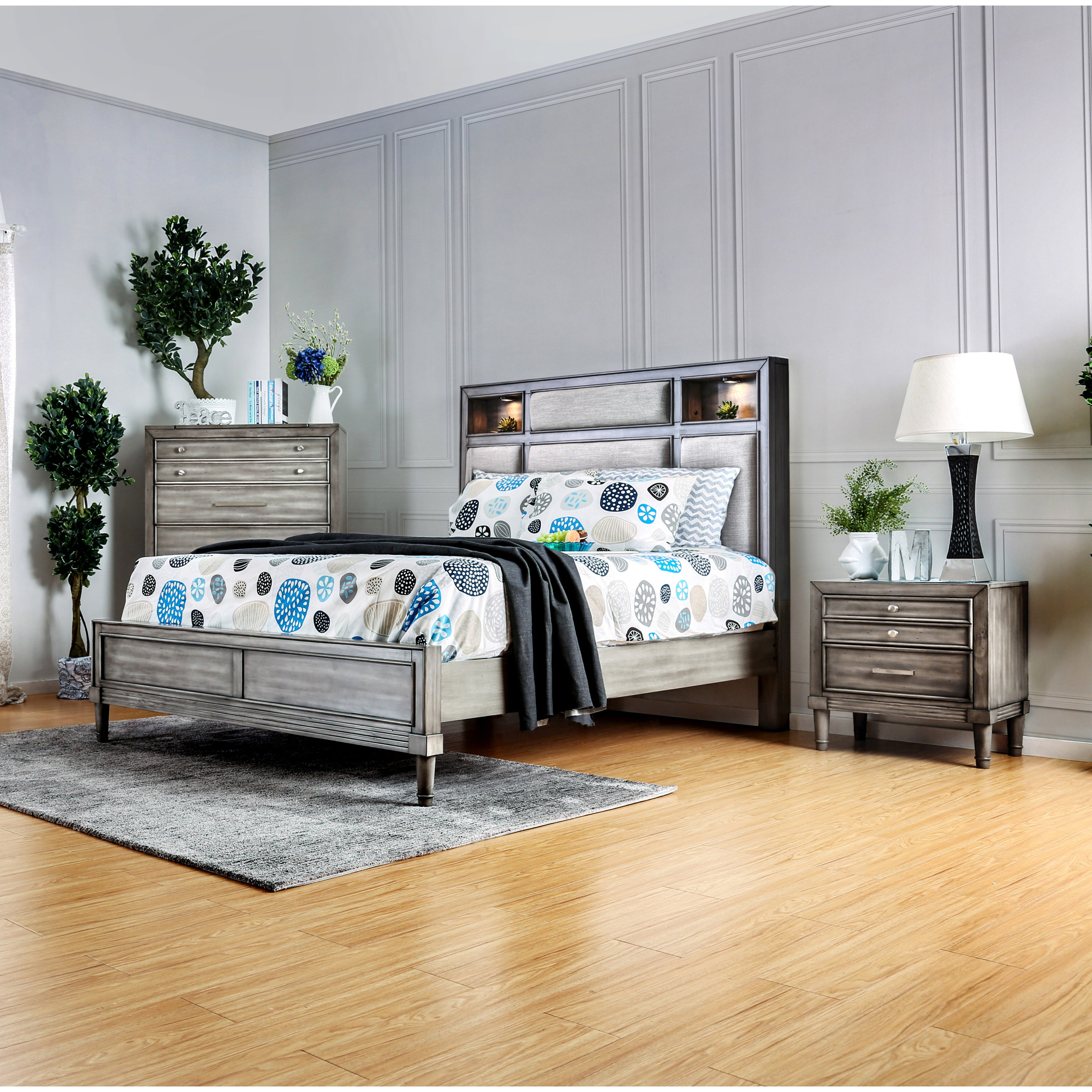 bed design idea with black modern transitional ideas newhomesandrews bedroom com furniture