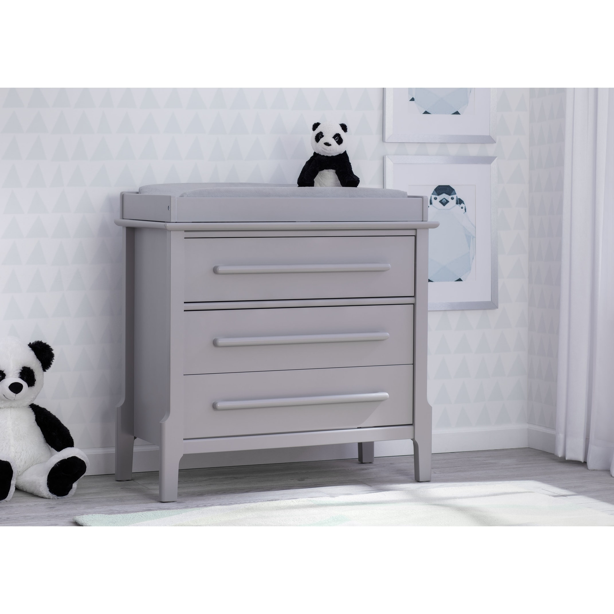your awesome changing portable com table ideas folding for baby nursery design bedroom grey furniture drawer with dresser topper carolinacouture