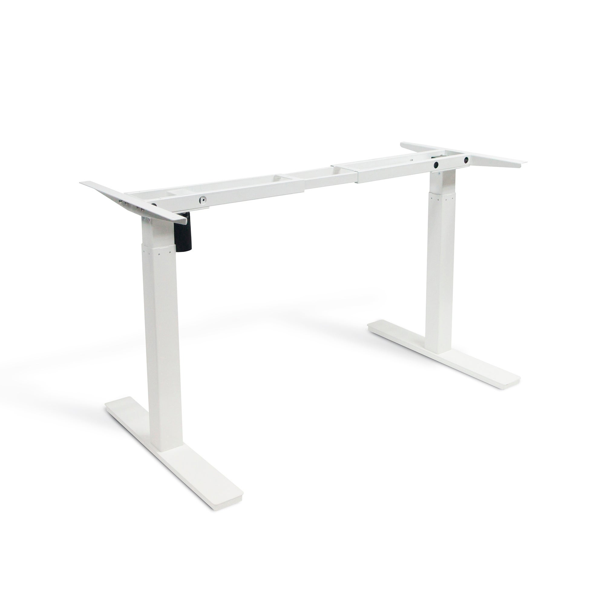 Autonomous SmartDesk - Height-Adjustable Standing Desk - Single Motor - DIY  Frame (Table top not included) - Free Shipping Today - Overstock.com -  23420601