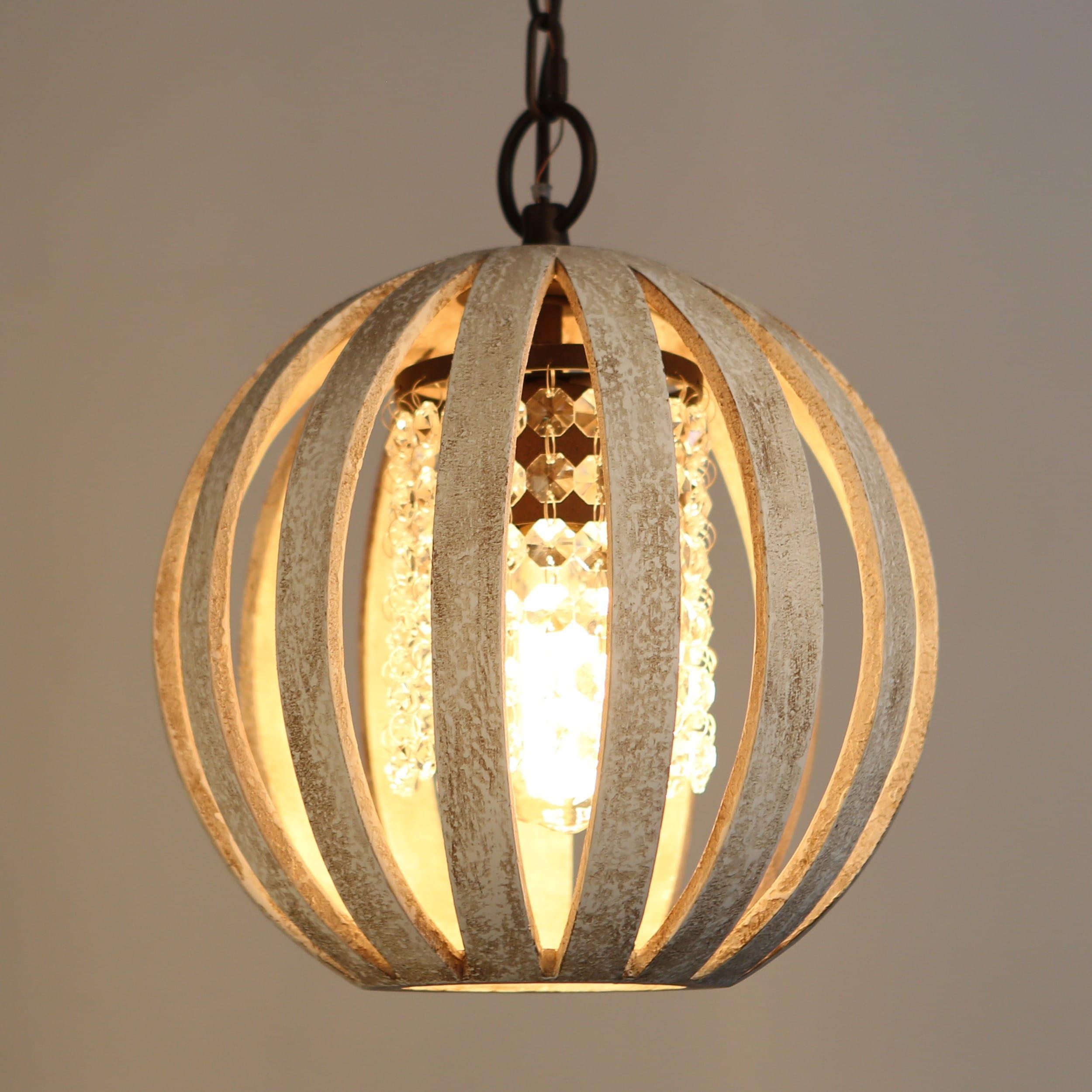 journee lighting. Journee Home \u0027Turin\u0027 Wood 12-inch Hardwired Pendant Lamp - Free Shipping Today Overstock 23426322 Lighting Overstock.com