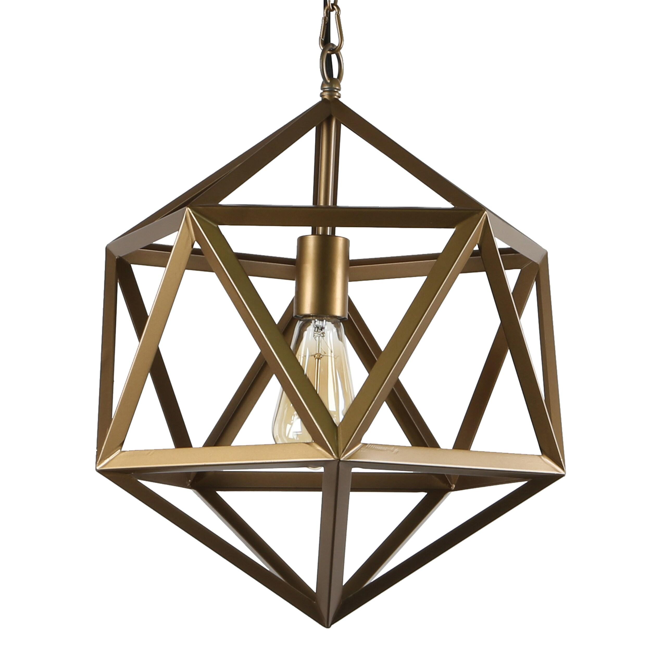 journee lighting. Journee Collection \u0027Lancaster\u0027 Iron 16-inch Hardwired Edison Bulb Pendant Lamp - Free Shipping Today Overstock 23426339 Lighting N