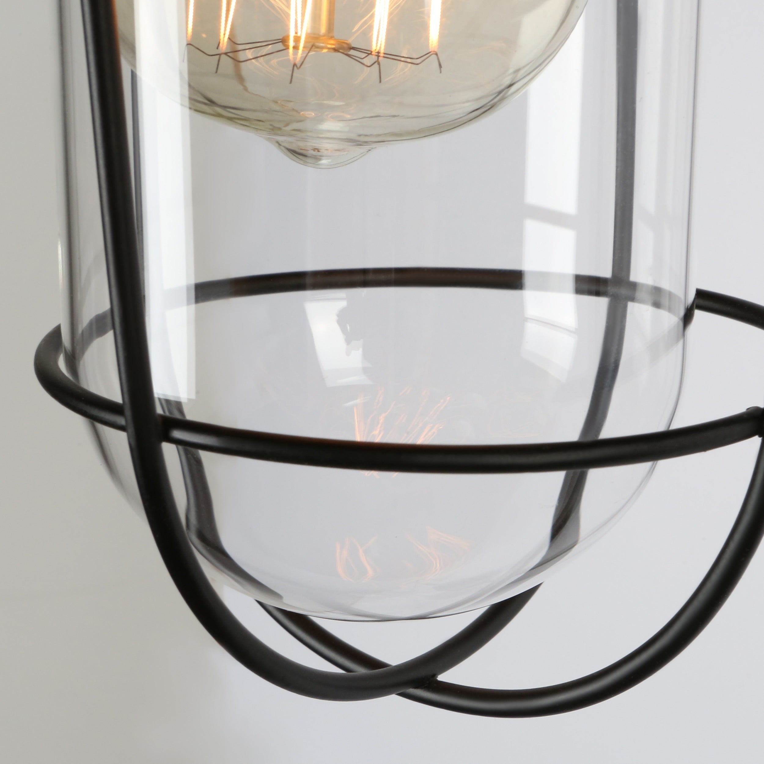 Shop Journee Home \'Copper\' Iron 13-in Hard Wired Wall Sconce - Free ...