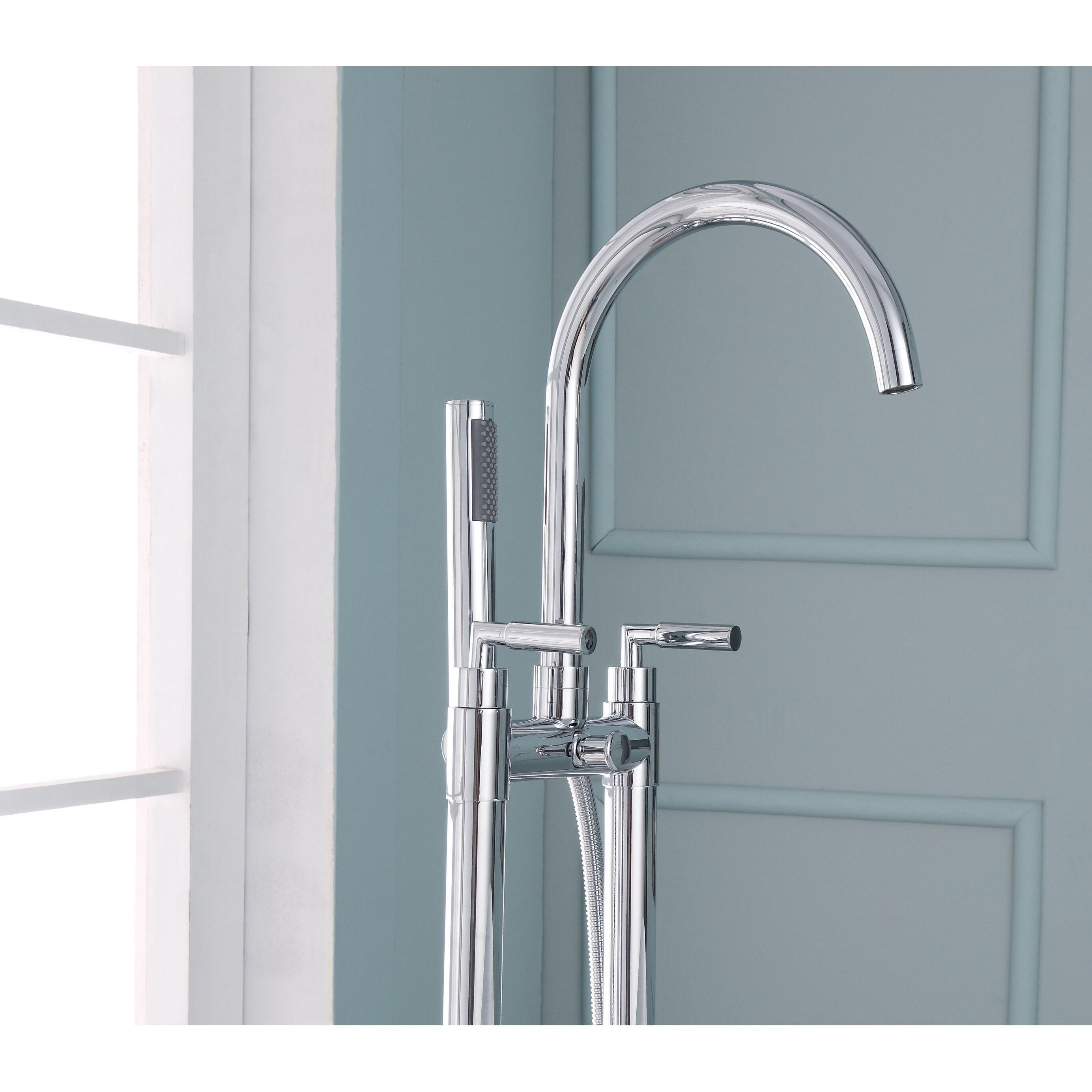 Famous Shower Handle Image Collection - Bathtub Ideas - dilata.info