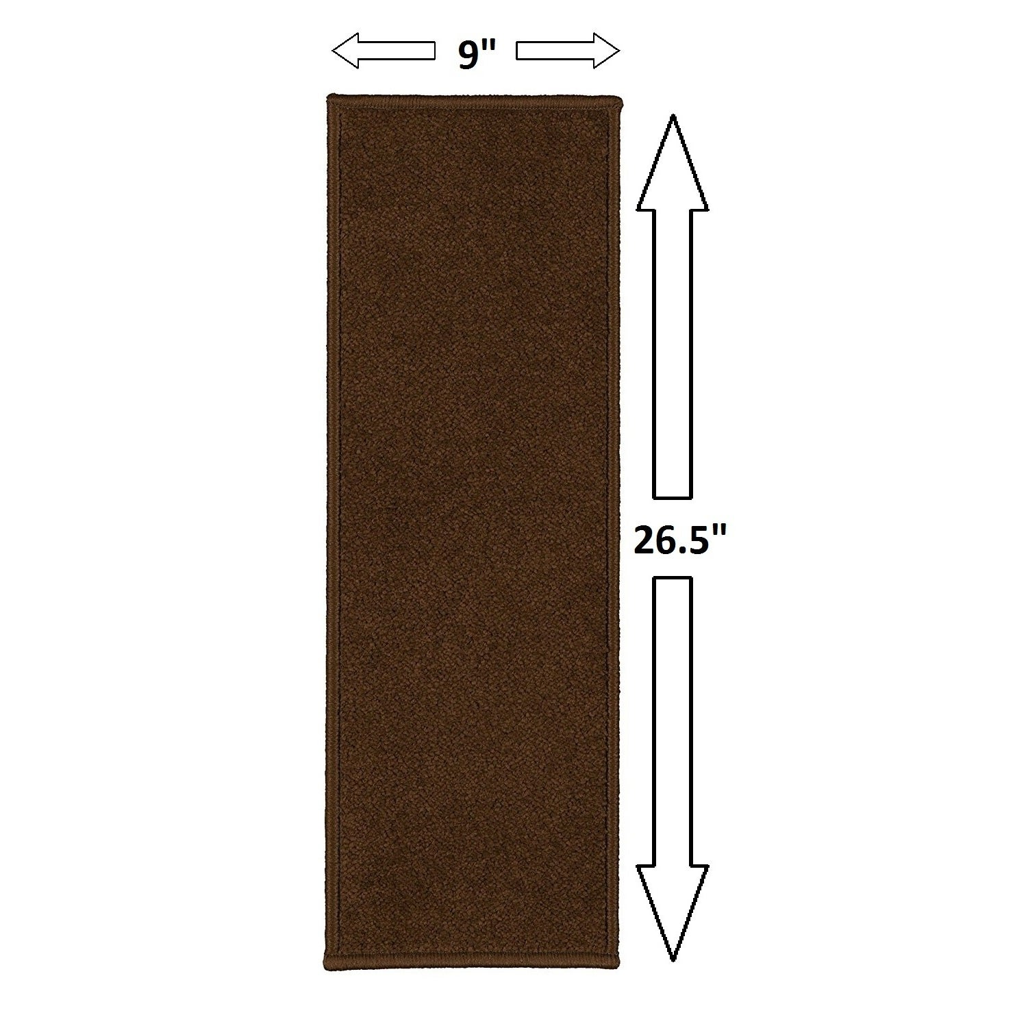 Awesome Casatreads Nonslip Rubber Backed Stair Tread (9 X 26.5)   Free Shipping  Today   Overstock.com   23429733