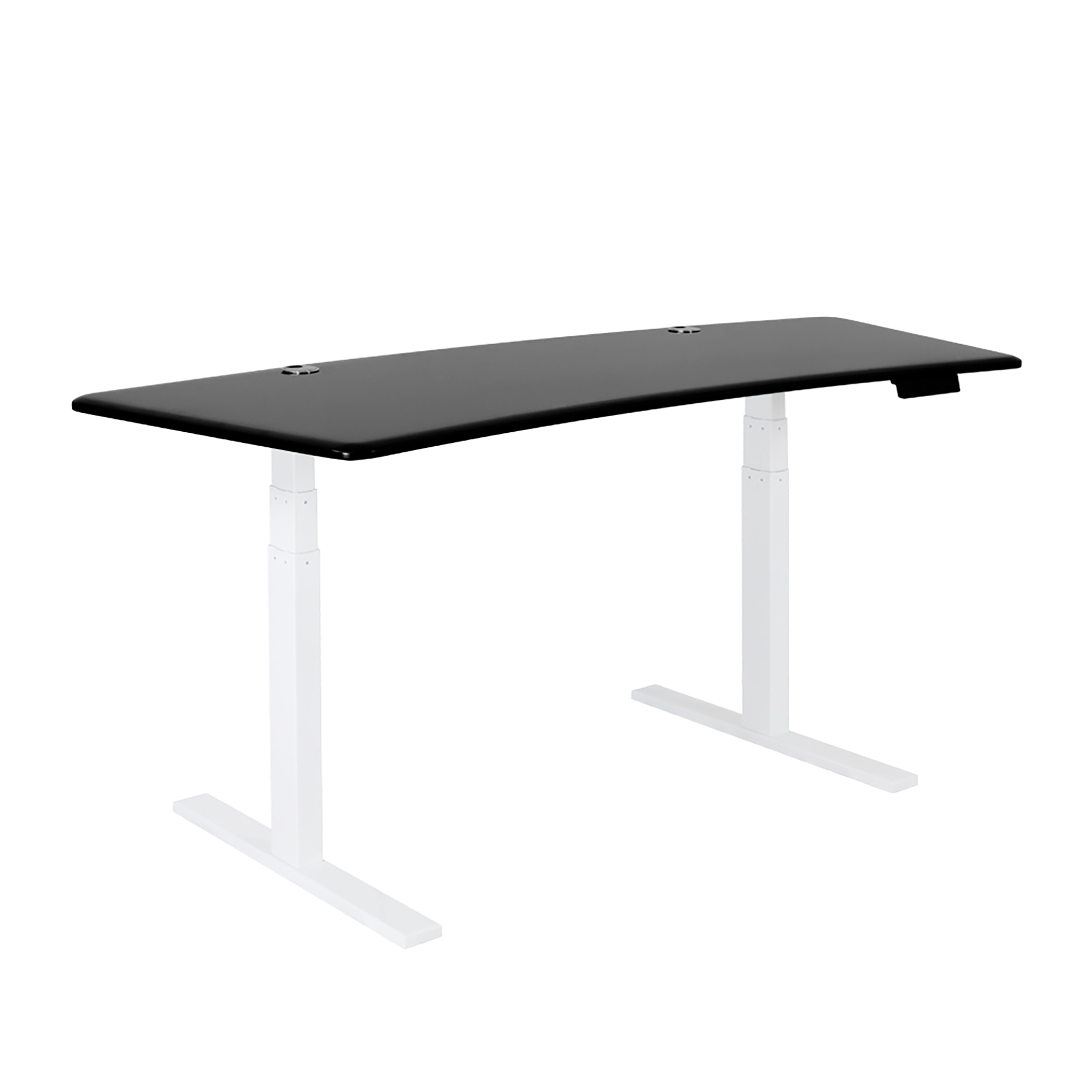 corner computer diy smart install desk laptop youtube home how table design office study to watch