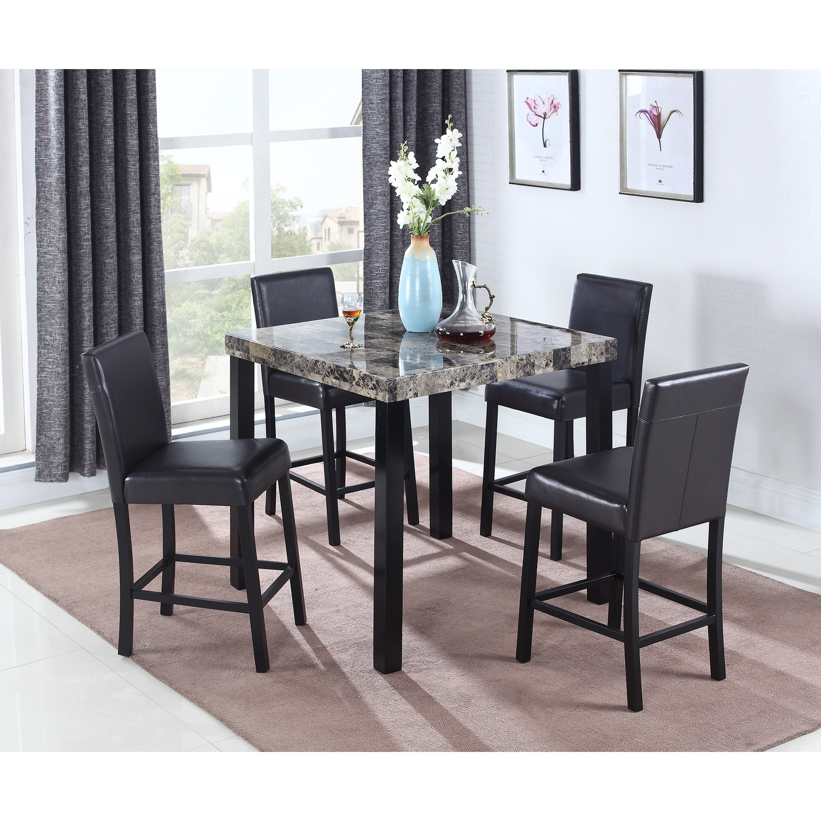 Shop Best Master Furniture CD037 5 Piece