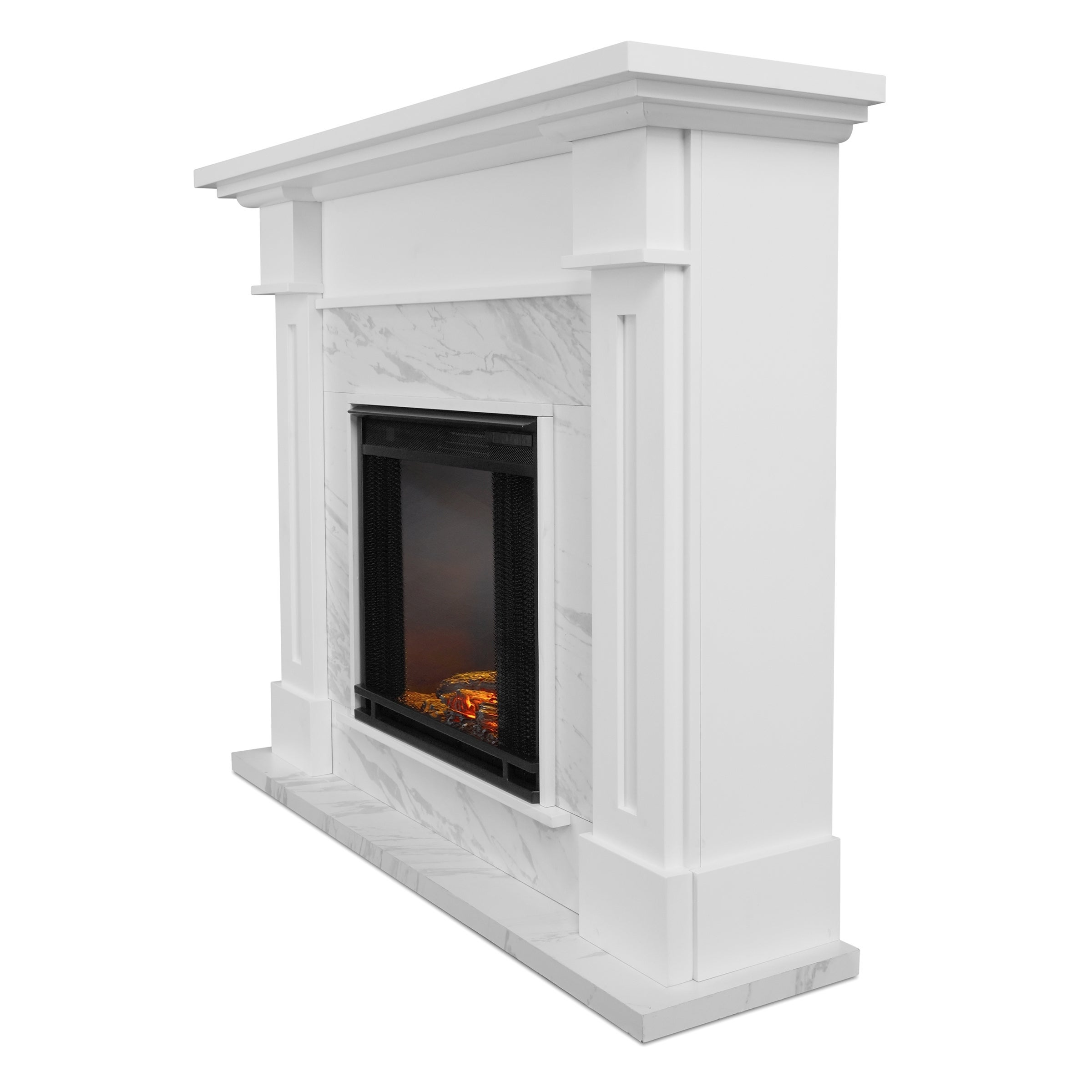 white fireplace products angletv shgfp electric novara consoles fireplaces next dimplex w previous console media en