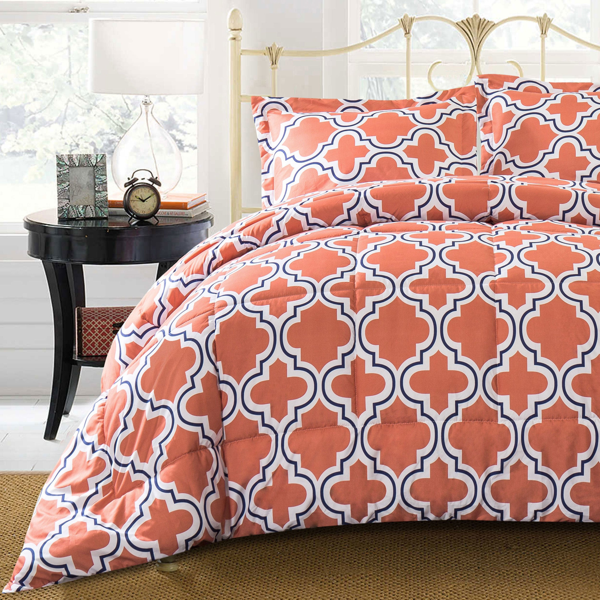 porch overstock bedding bath classics shipping mini carytown den down free reversible alternative today comforter plush product set crenshaw home