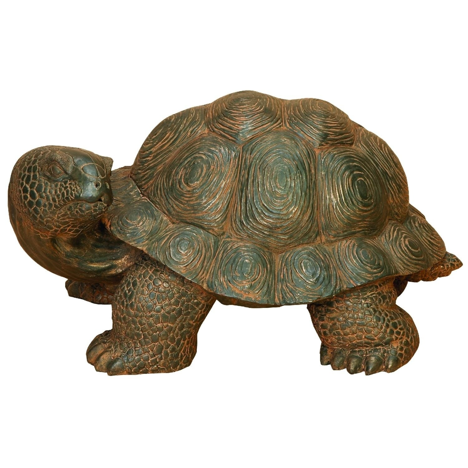 Shop Studio 350 PS Turtle 20 inches wide, 10 inches high - Free ...