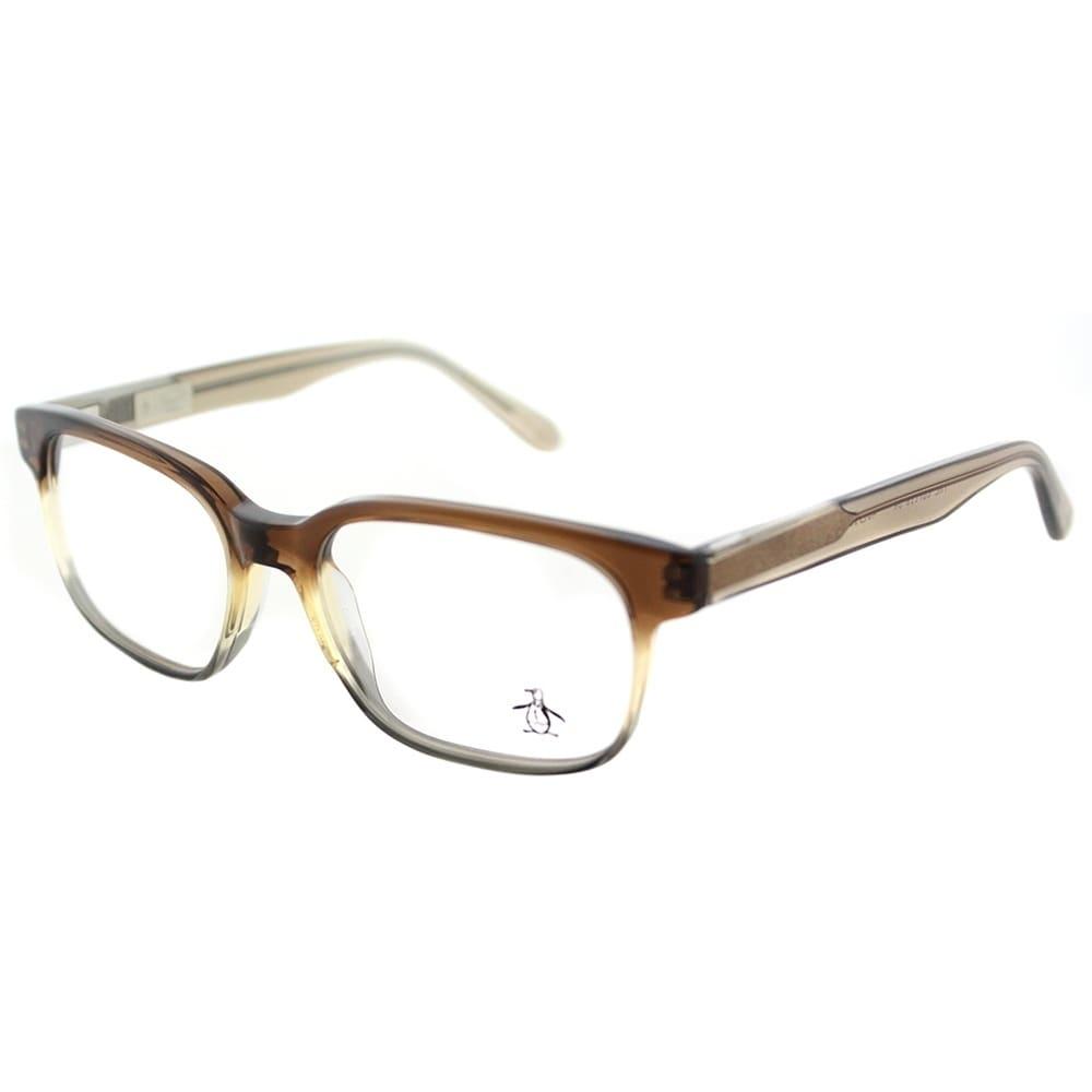 a85ae4e1ee3 Shop Original Penguin Rectangle The Curtis JR SH Children Dark Shadow Frame  Eyeglasses - Free Shipping Today - Overstock - 17315239