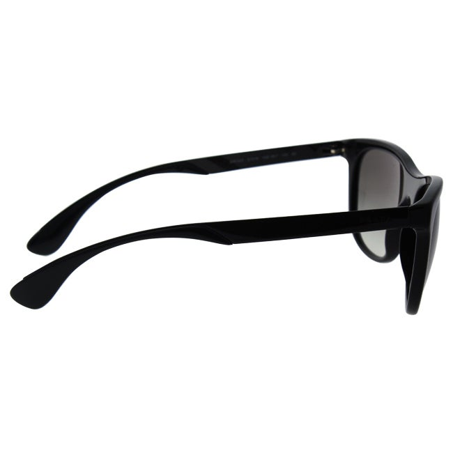 cdd4a8339 coupon code for shop prada spr 04s 1ab 0a7 unisex black grey gradient  sunglasses free shipping