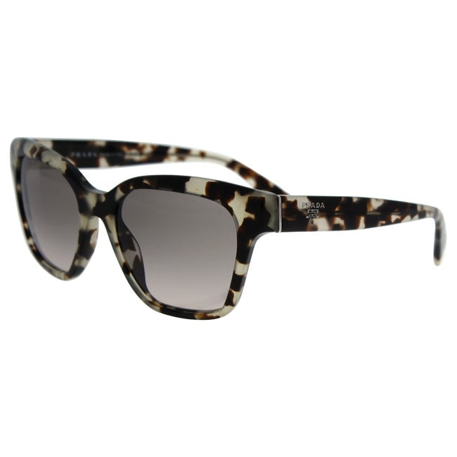 aff759a8f7514 ... discount code for shop prada spr 11s uao 4k0 womens spotted opal brown  pink gradient sunglasses