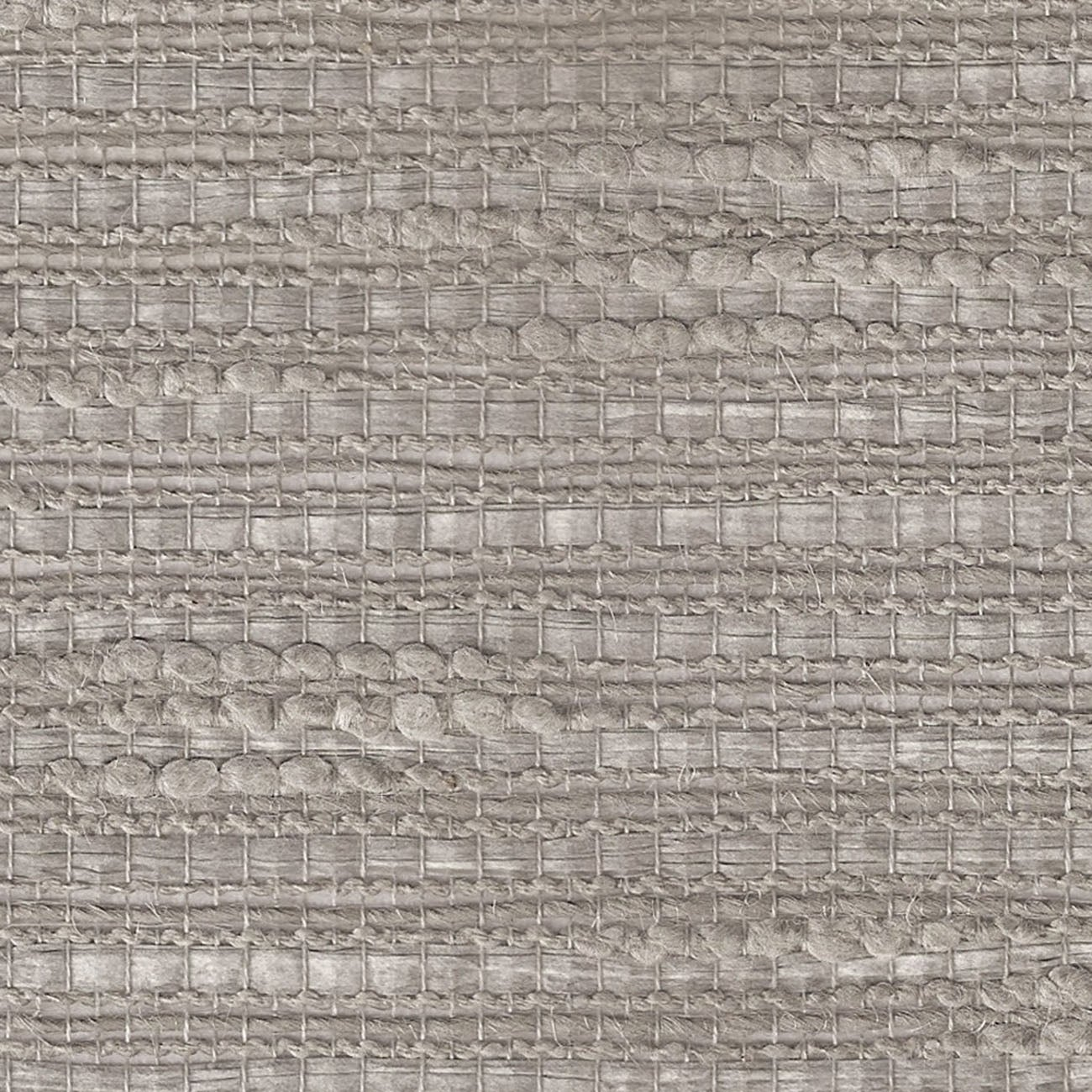 Chicology Candyfloss Coal Continuous Loop Beaded Chain Natural Woven  Privacy Roller Shades (As Is Item)