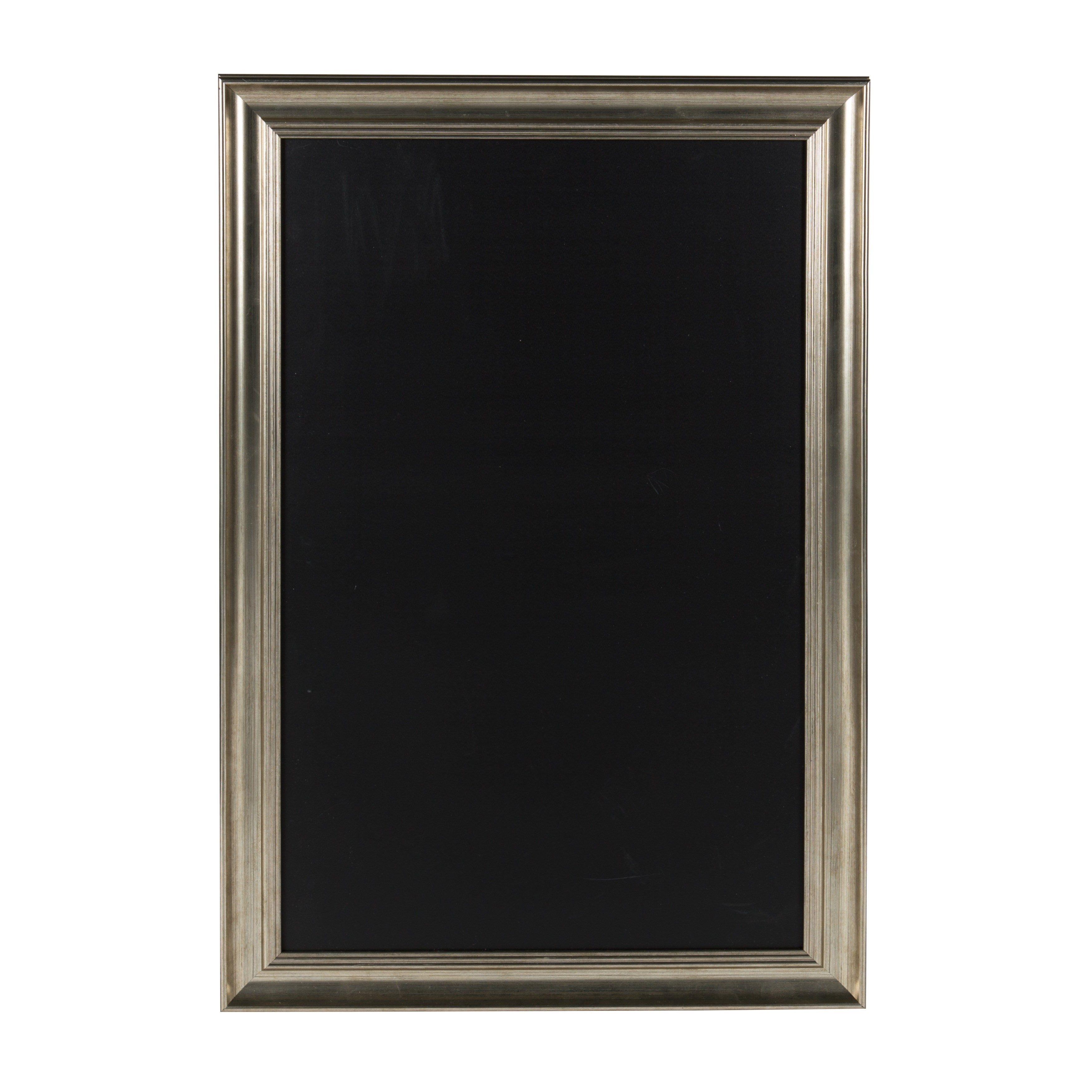 DesignOvation Macon Framed Magnetic Chalkboard - Free Shipping Today ...