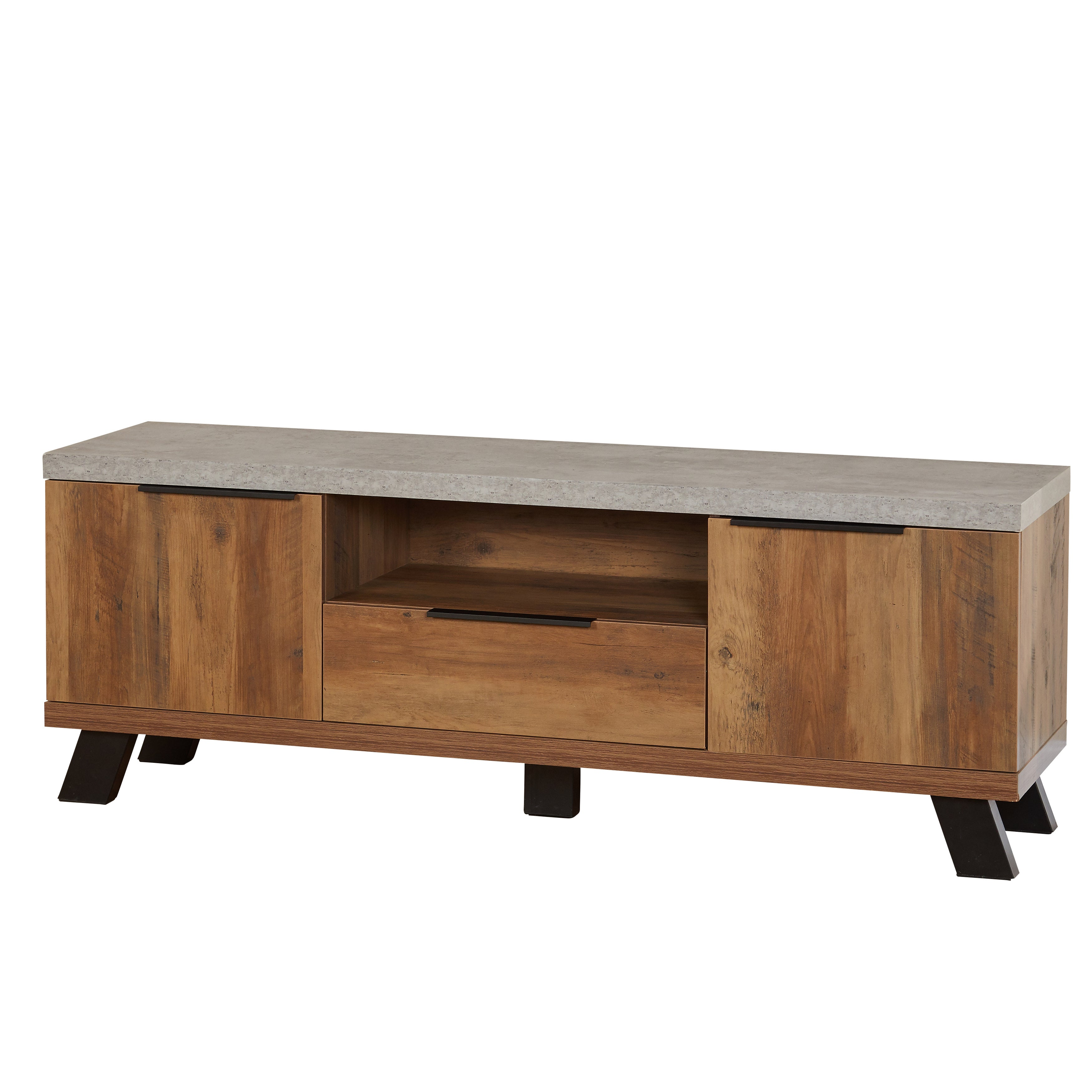 Simple Living Era Tv Stand Free Shipping Today Overstock Com  # Table Tv Simple