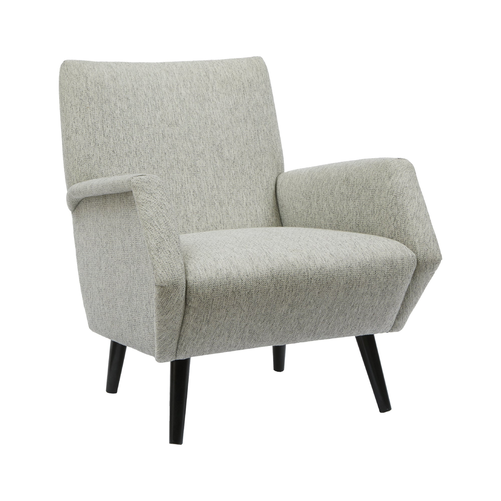 Shop Ink+Ivy Maryanne Grey Accent Chair   Free Shipping Today    Overstock.com   17373001