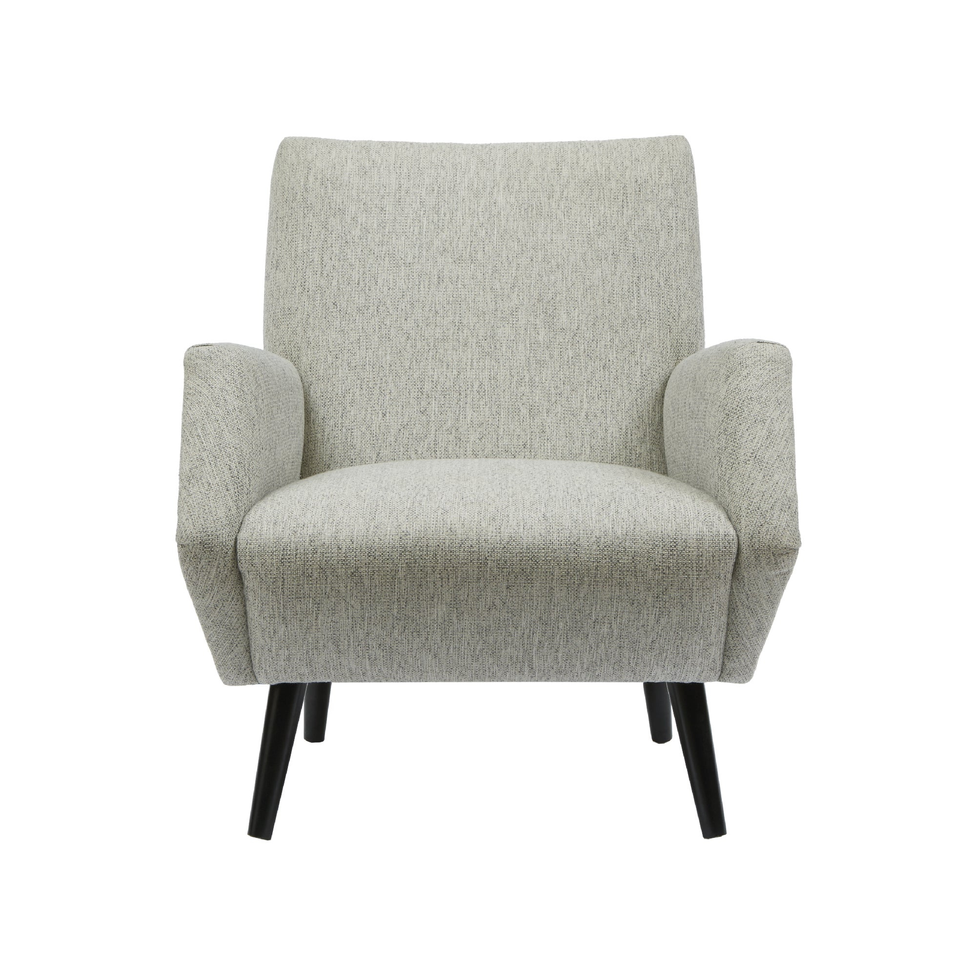 Ink+Ivy Maryanne Grey Accent Chair   Free Shipping Today   Overstock    23614064