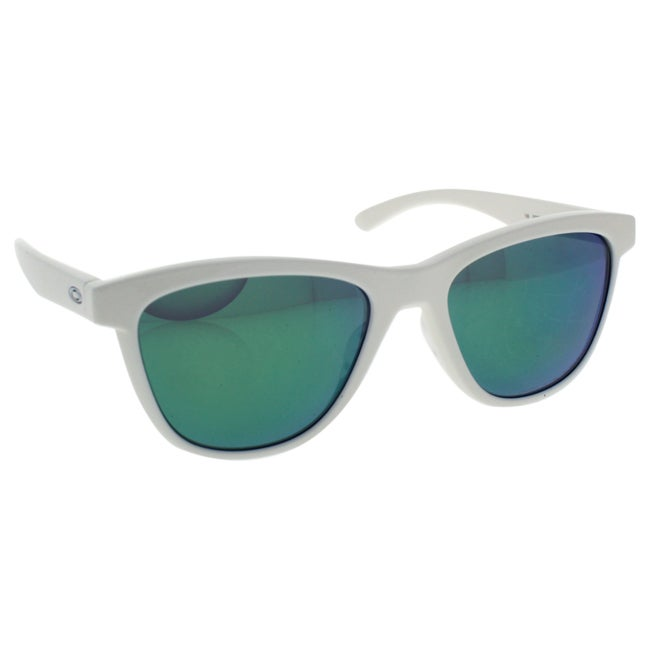 b68698bbe6 Shop Oakley Moonlighter OO9320-06 - Women s Polished White Jade Iridium Polarized  Sunglasses - Ships To Canada - Overstock.ca - 17373069
