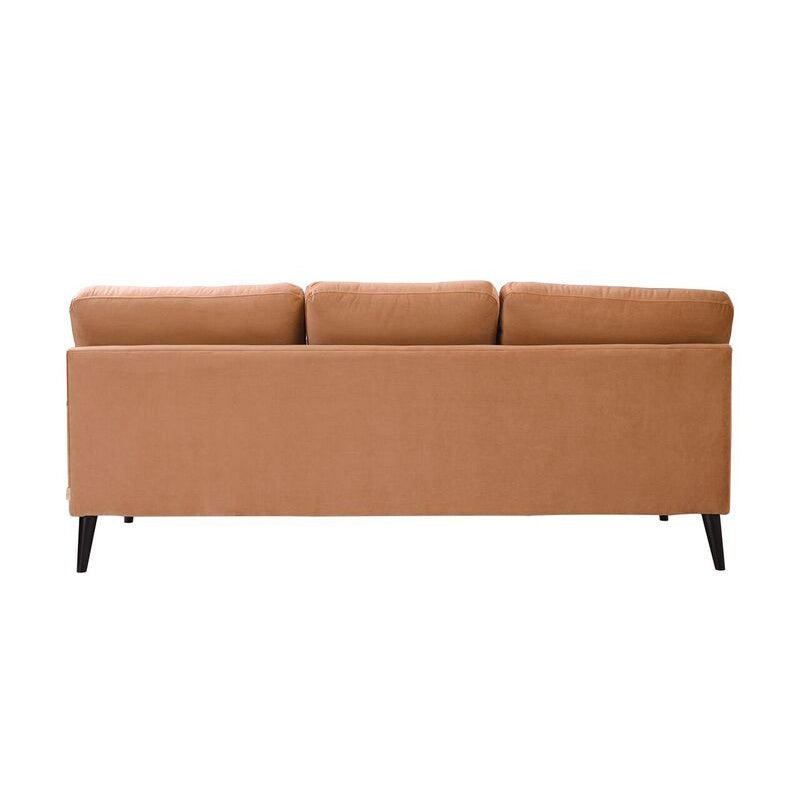 Jennifer Taylor Enzo Lawson Sofa   Free Shipping Today   Overstock    23615974