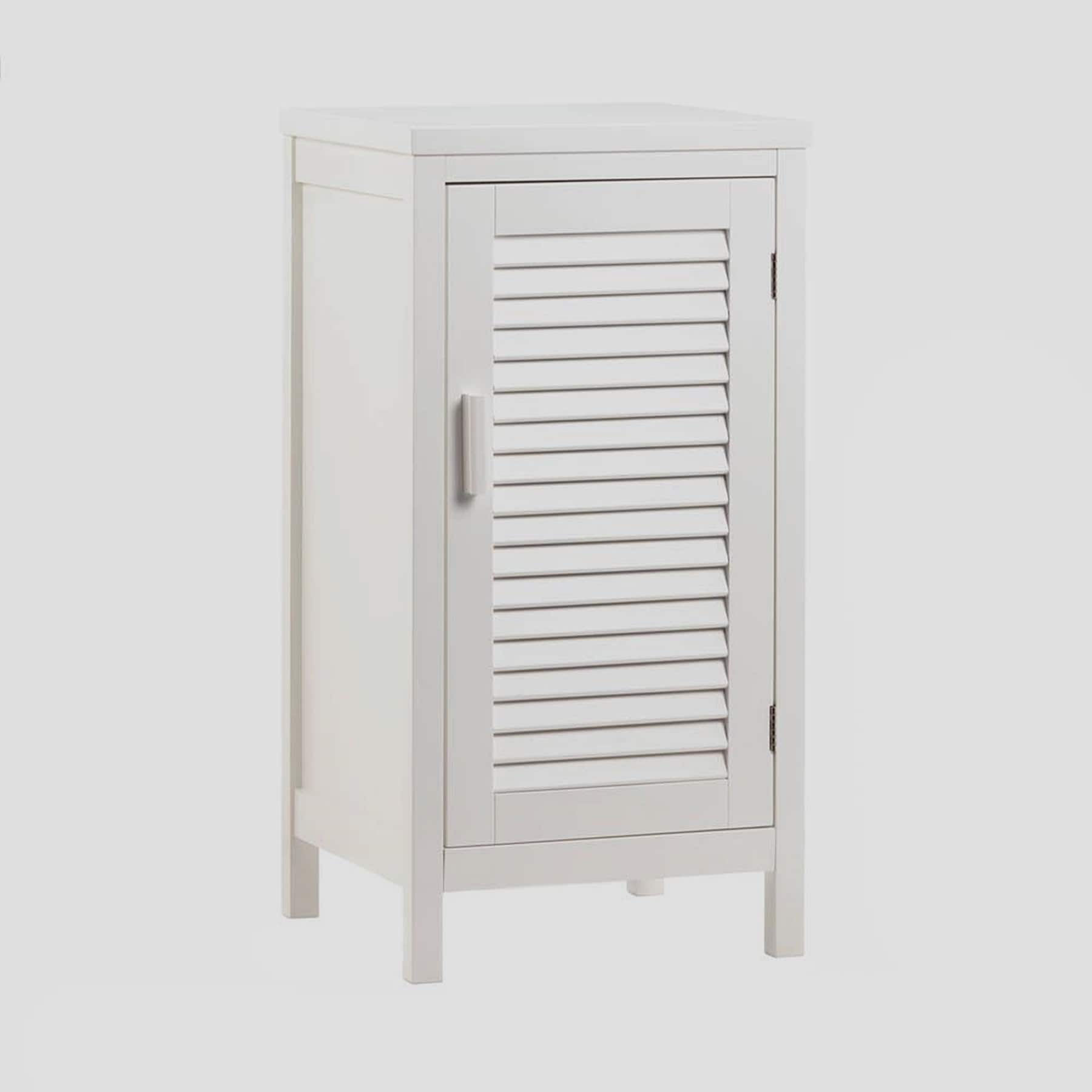 Olympia White Single Slatted Door Storage Cabinet - Free Shipping .  sc 1 st  gaml.us & Terrific Slatted Doors Gallery - Exterior ideas 3D - gaml.us - gaml.us