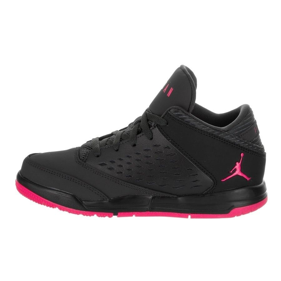 promo code df4aa 1145a Nike Jordan Kids Jordan Flight Origin 4 Gp Basketball Shoe